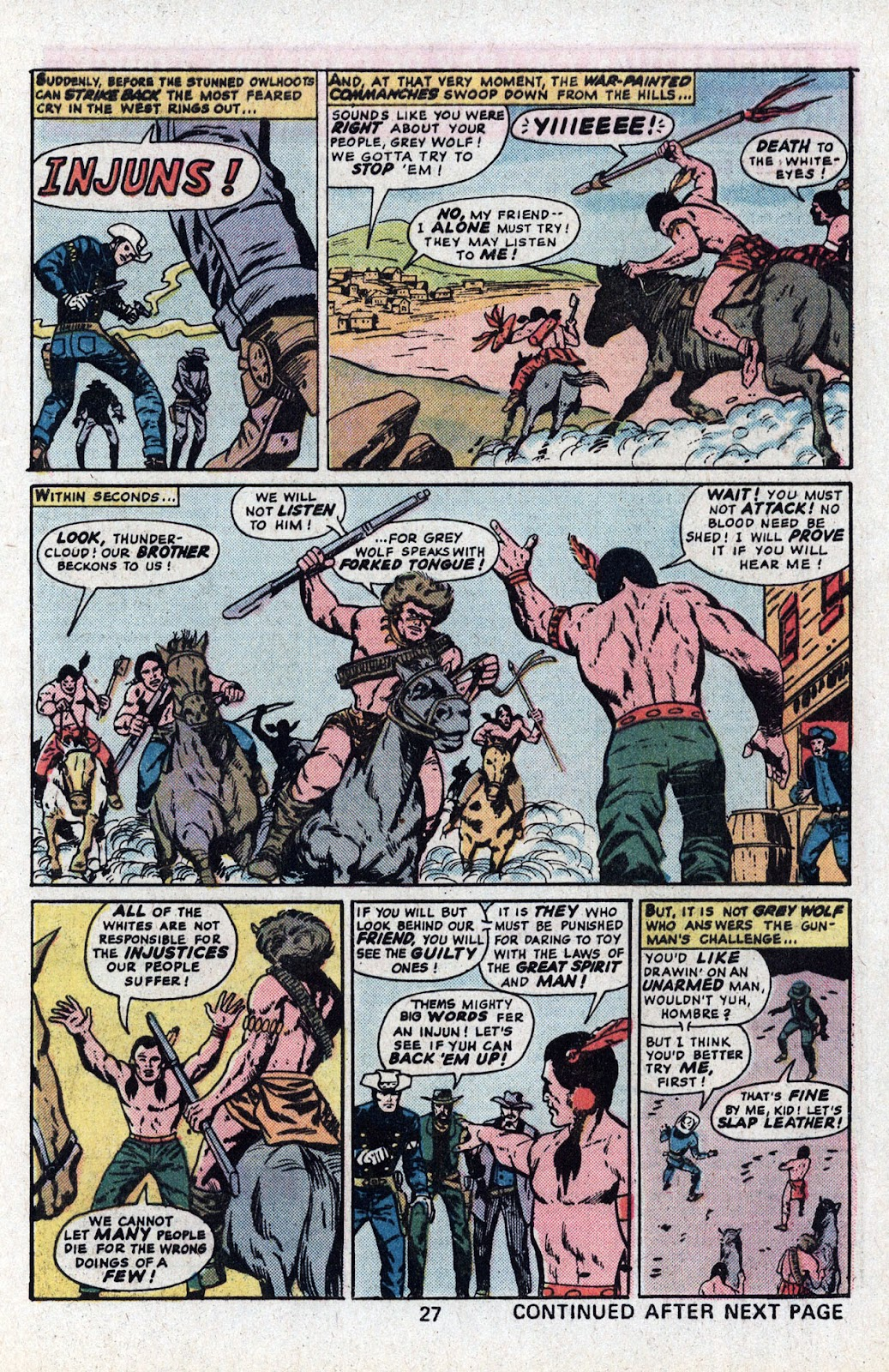 The Rawhide Kid (1955) issue 130 - Page 29