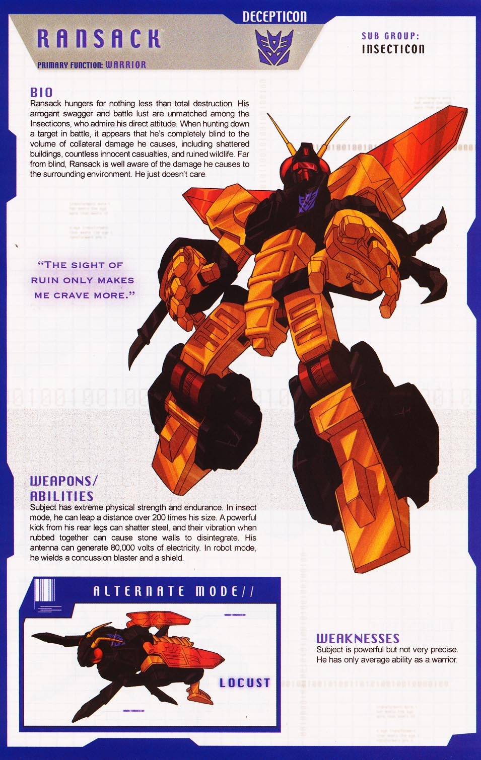Read online Transformers: More than Meets the Eye comic -  Issue #3 - 44