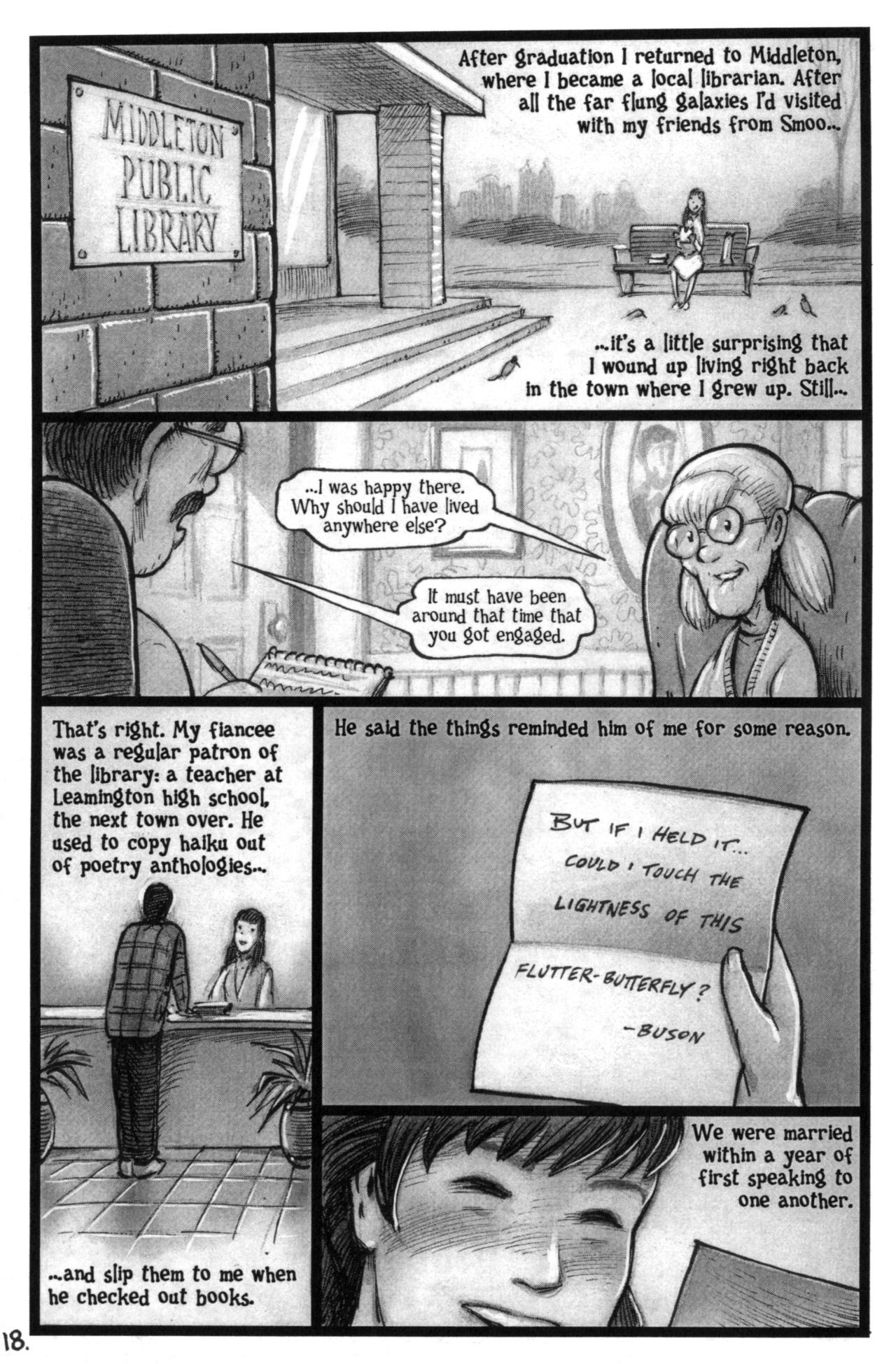Read online Akiko comic -  Issue #51 - 17