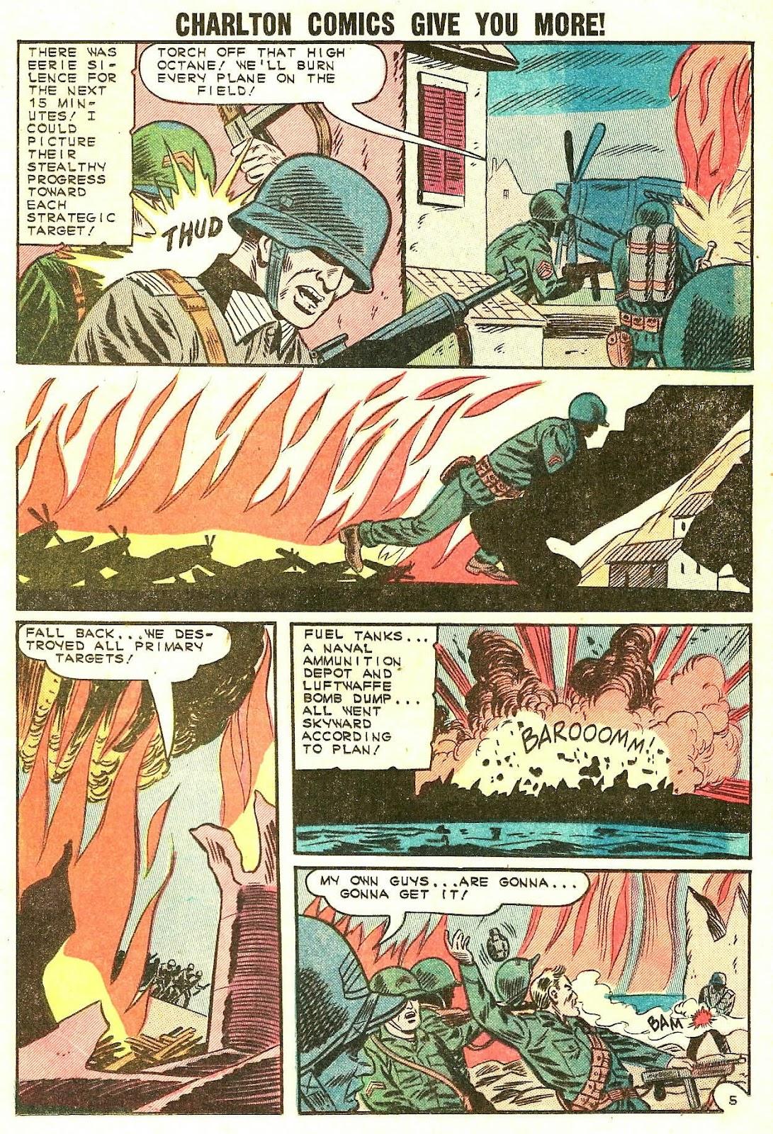 Read online Fightin' Navy comic -  Issue #119 - 17