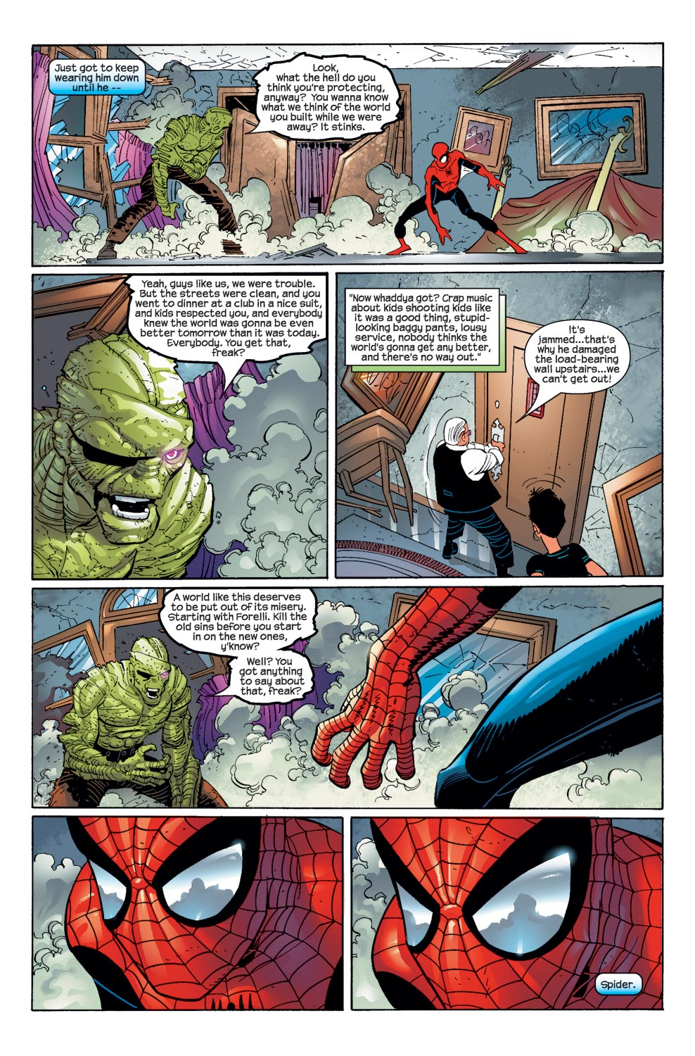 The Amazing Spider-Man (1999) 54 Page 13