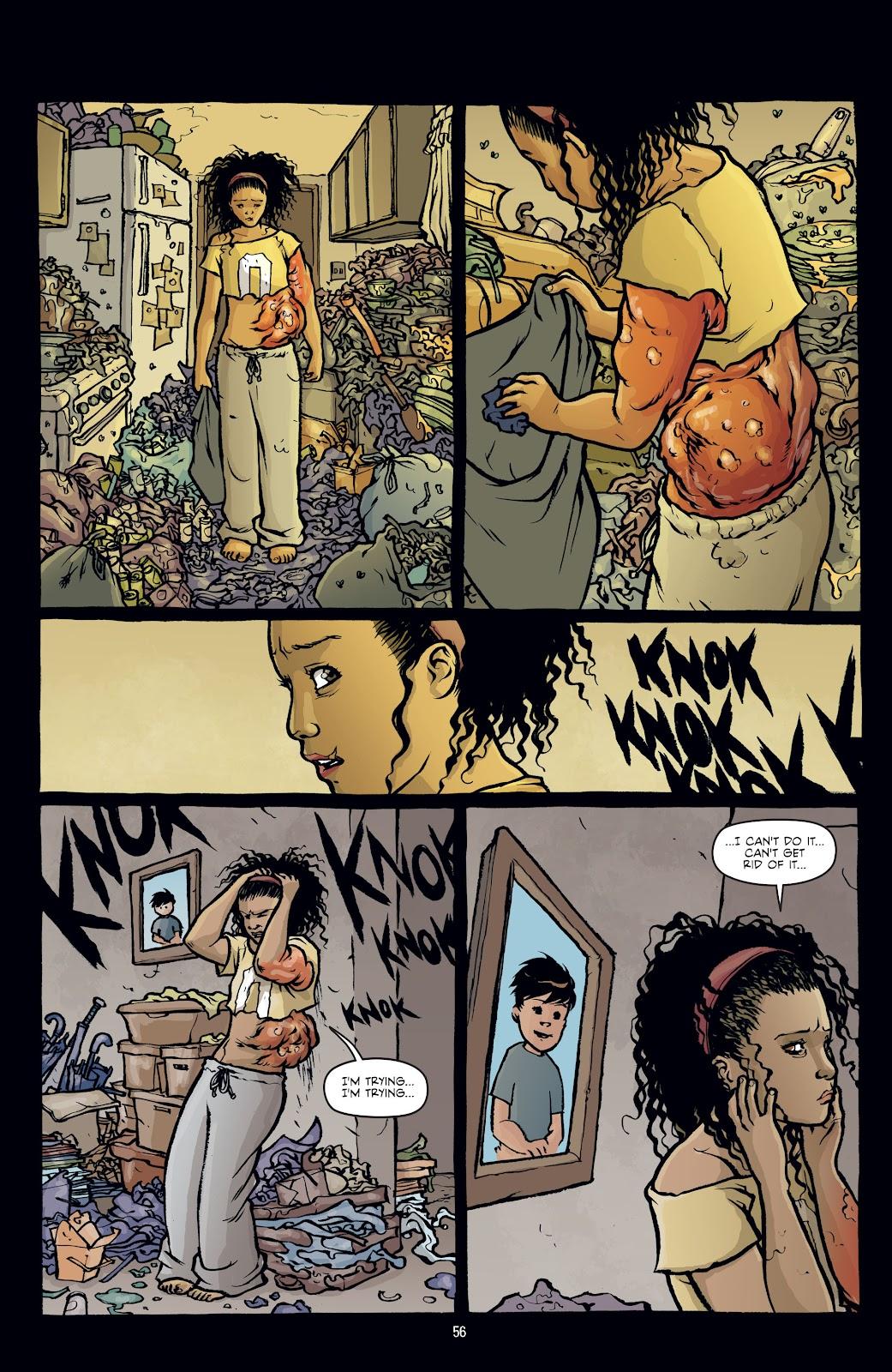 Read online Strange Adventures (2014) comic -  Issue # TPB (Part 1) - 53