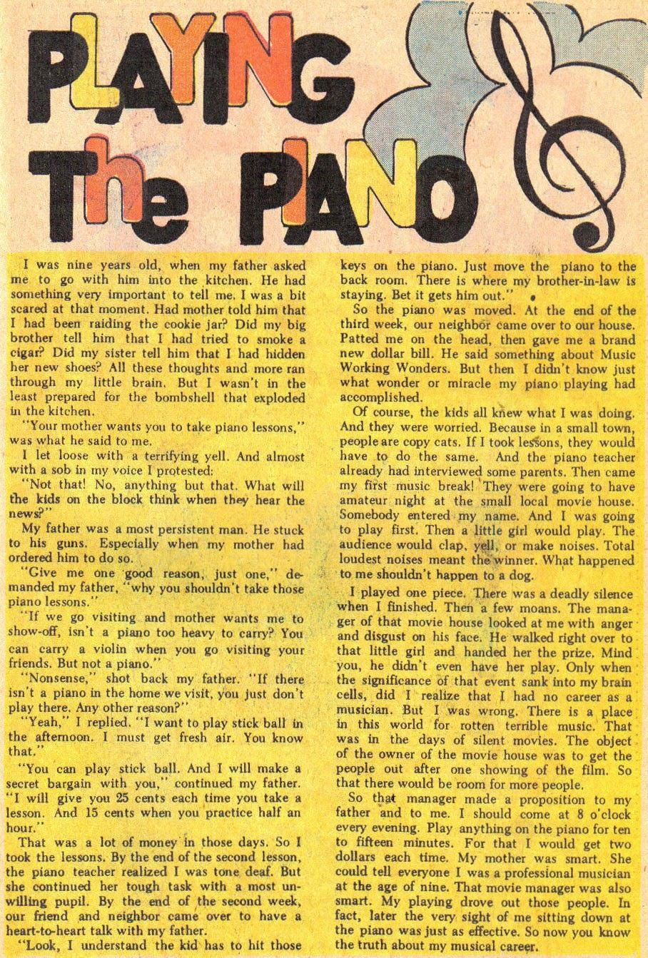 Underdog (1970) issue 3 - Page 28