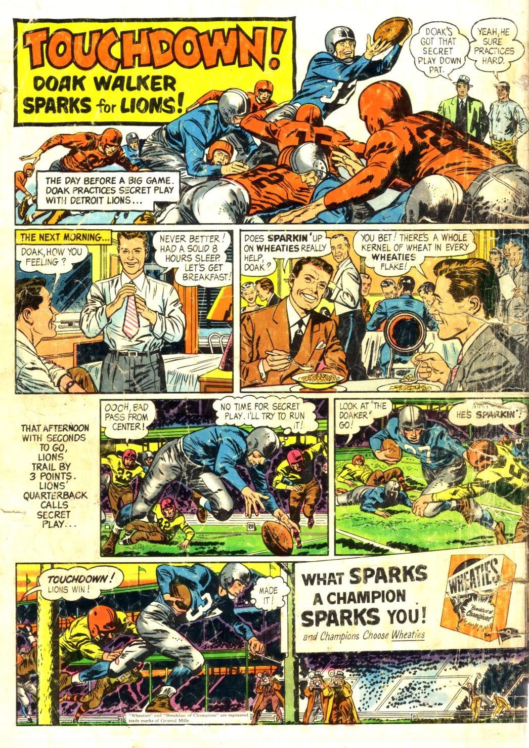 Tarzan (1948) issue 40 - Page 52