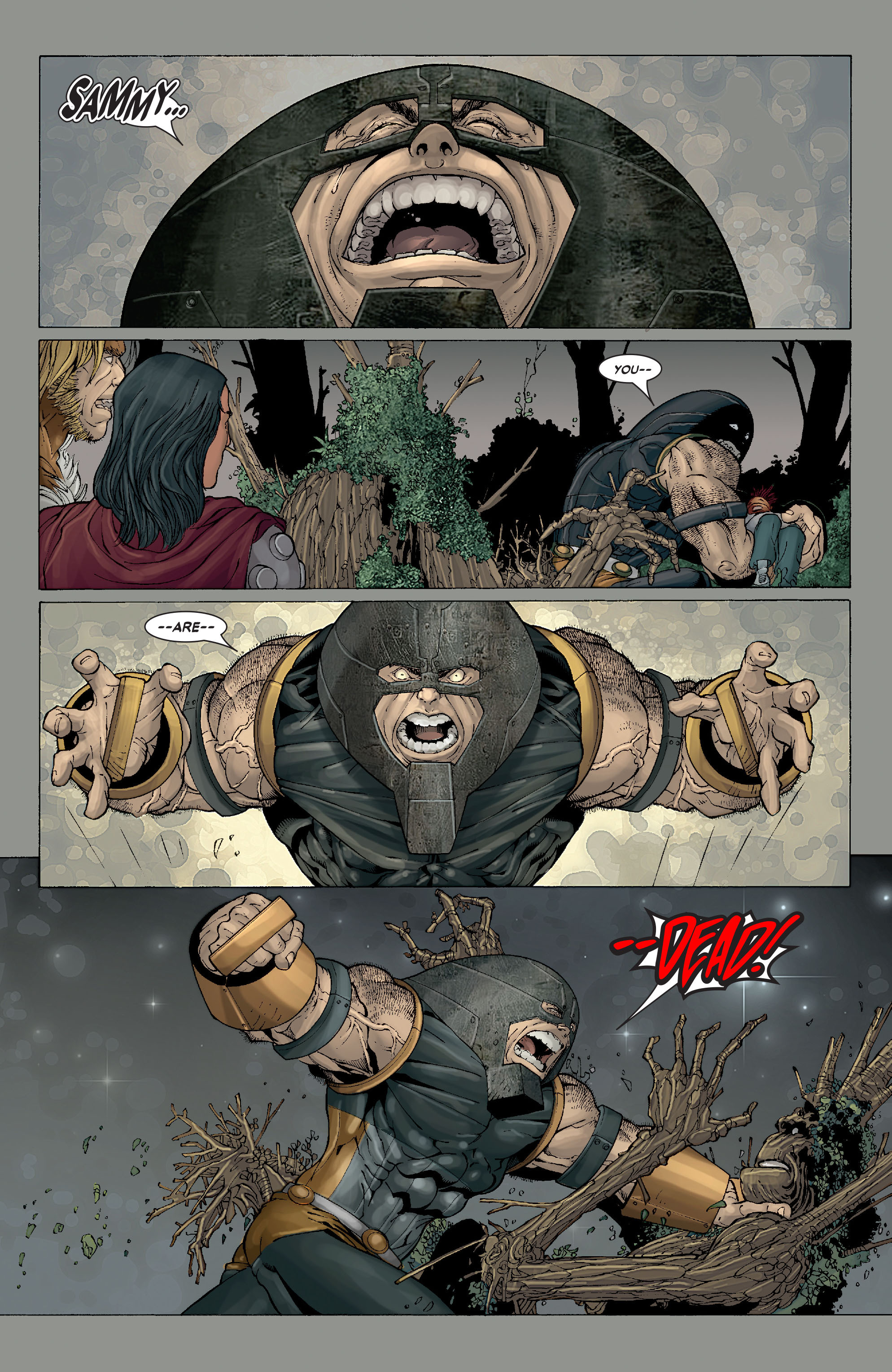 X-Men (1991) 162 Page 15