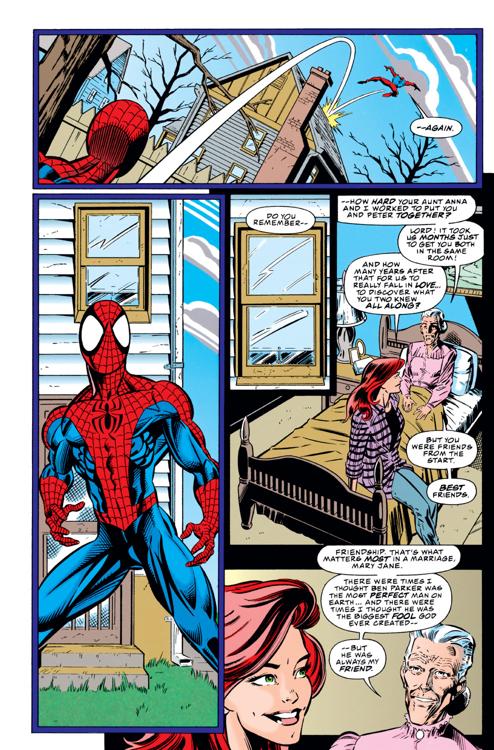 The Amazing Spider-Man (1963) 400 Page 15