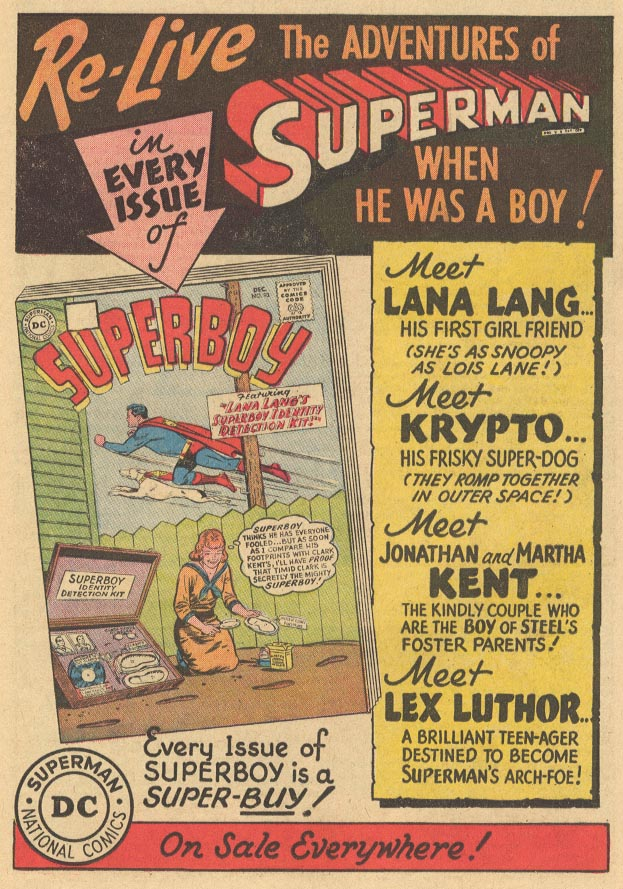 Read online Action Comics (1938) comic -  Issue #283 - 17
