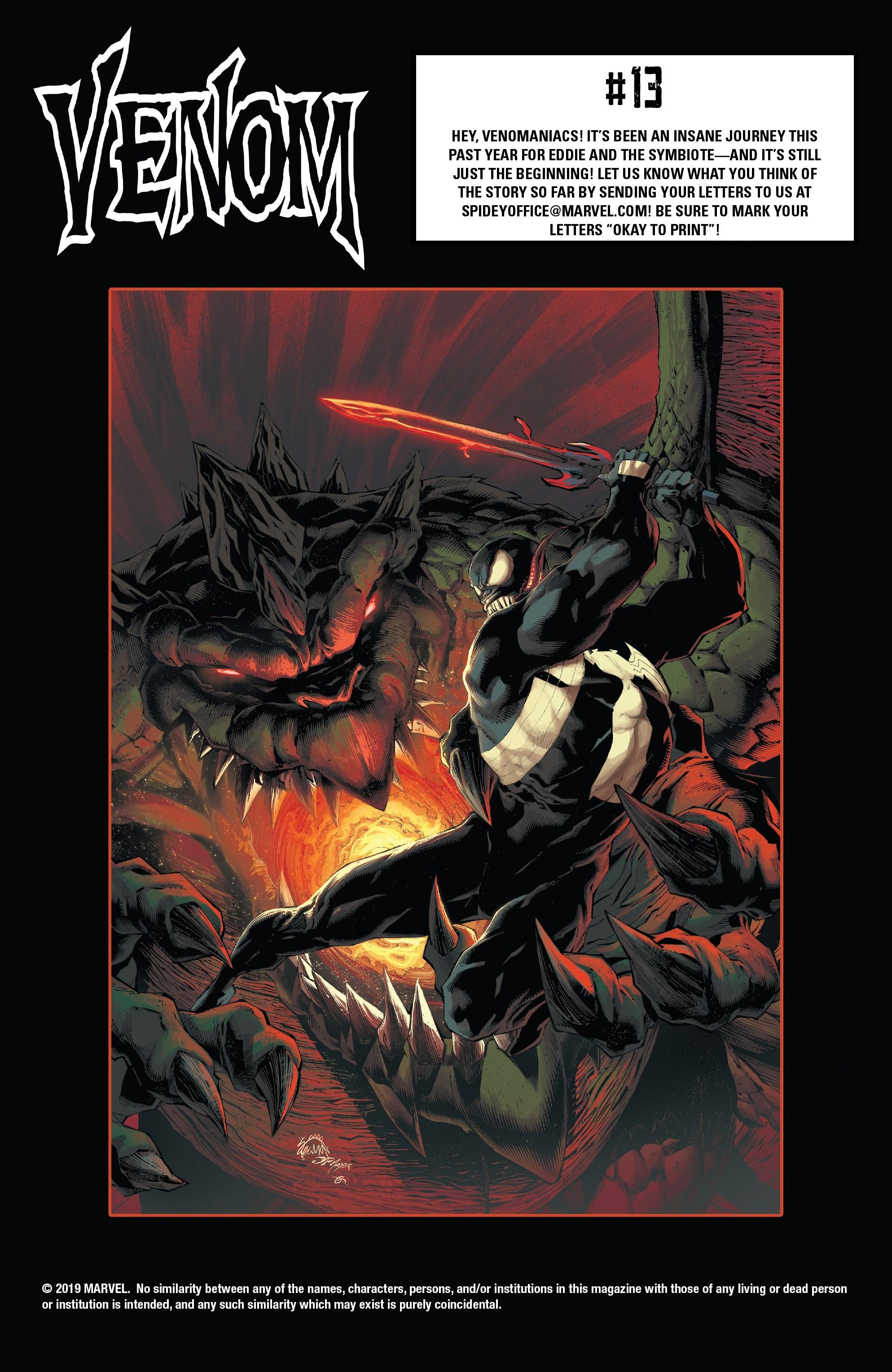 Venom (2018) #12 #13 - English 24