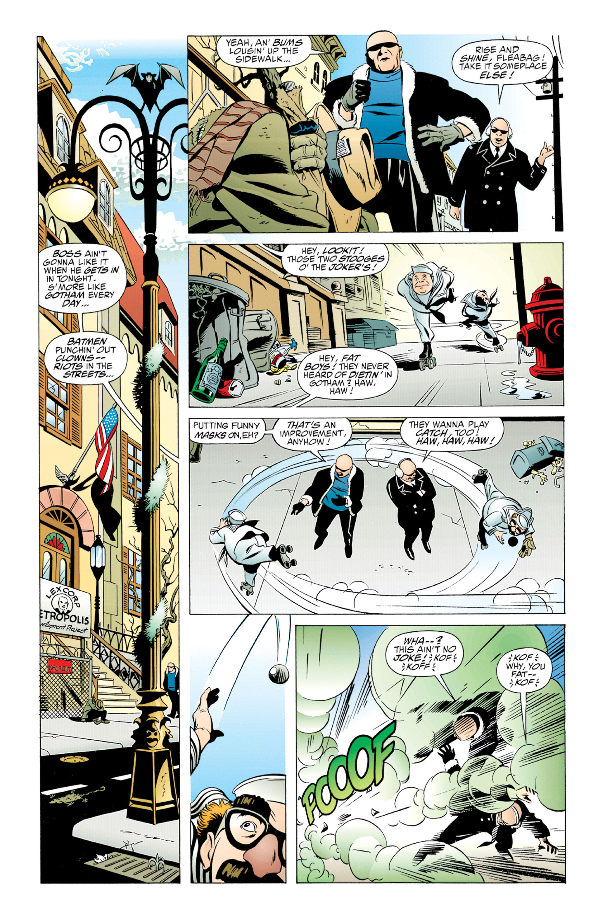 Read online World's Finest (1990) comic -  Issue #2 - 24