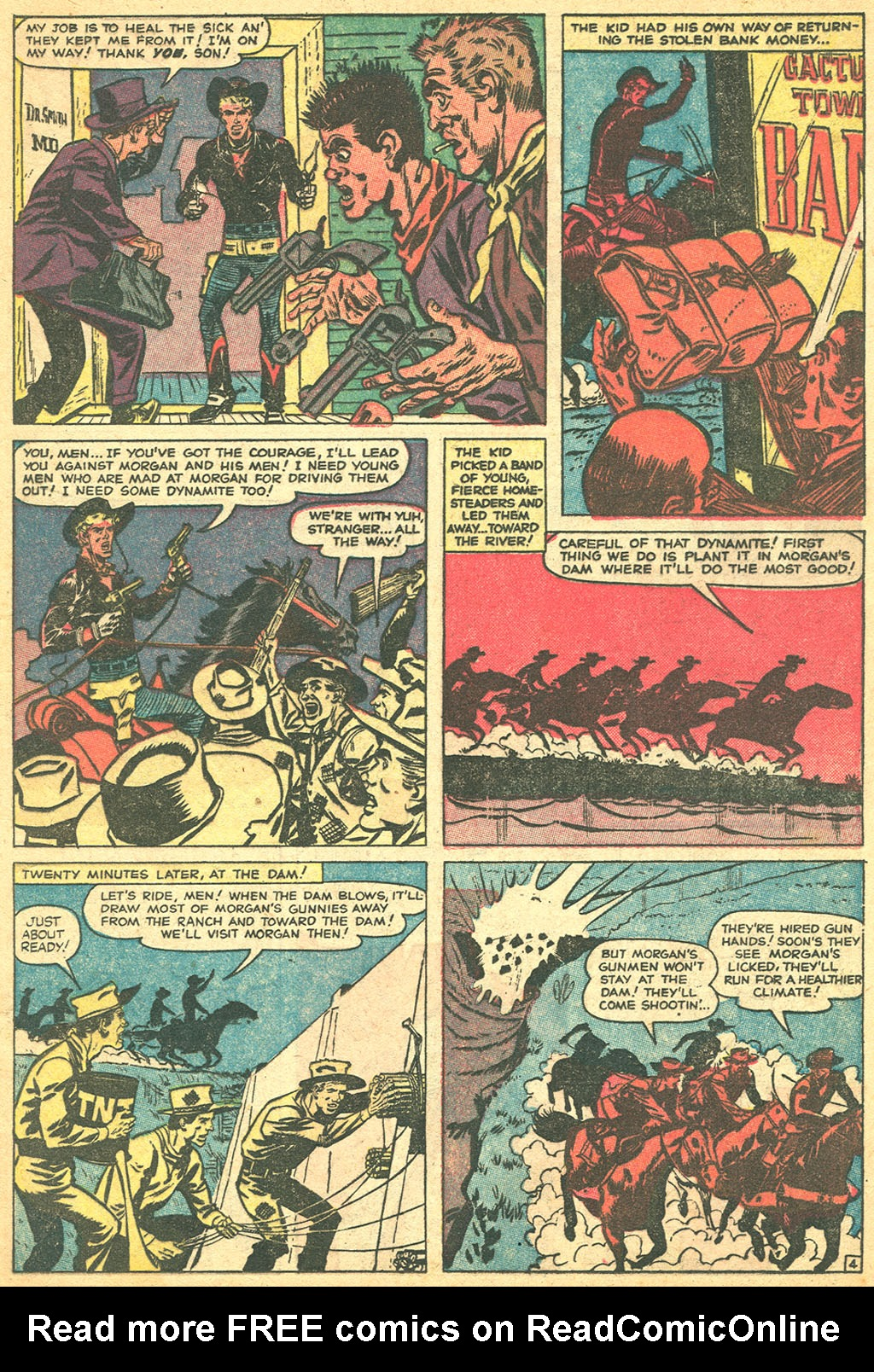 Read online Two-Gun Kid comic -  Issue #37 - 13