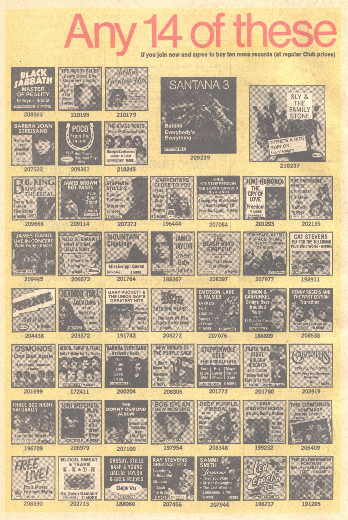 Read online Adventure Comics (1938) comic -  Issue #418 - 26