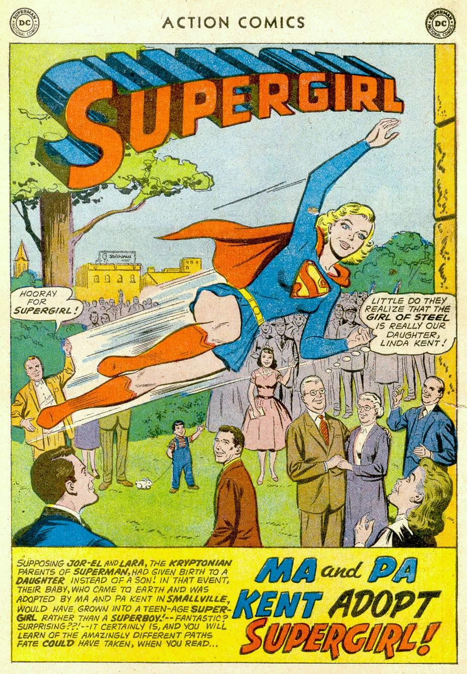 Action Comics (1938) 275 Page 18
