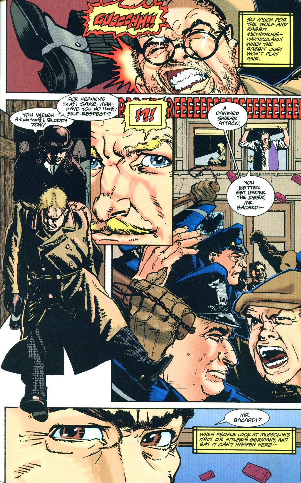 Read online Batman: Dark Allegiances comic -  Issue # Full - 27