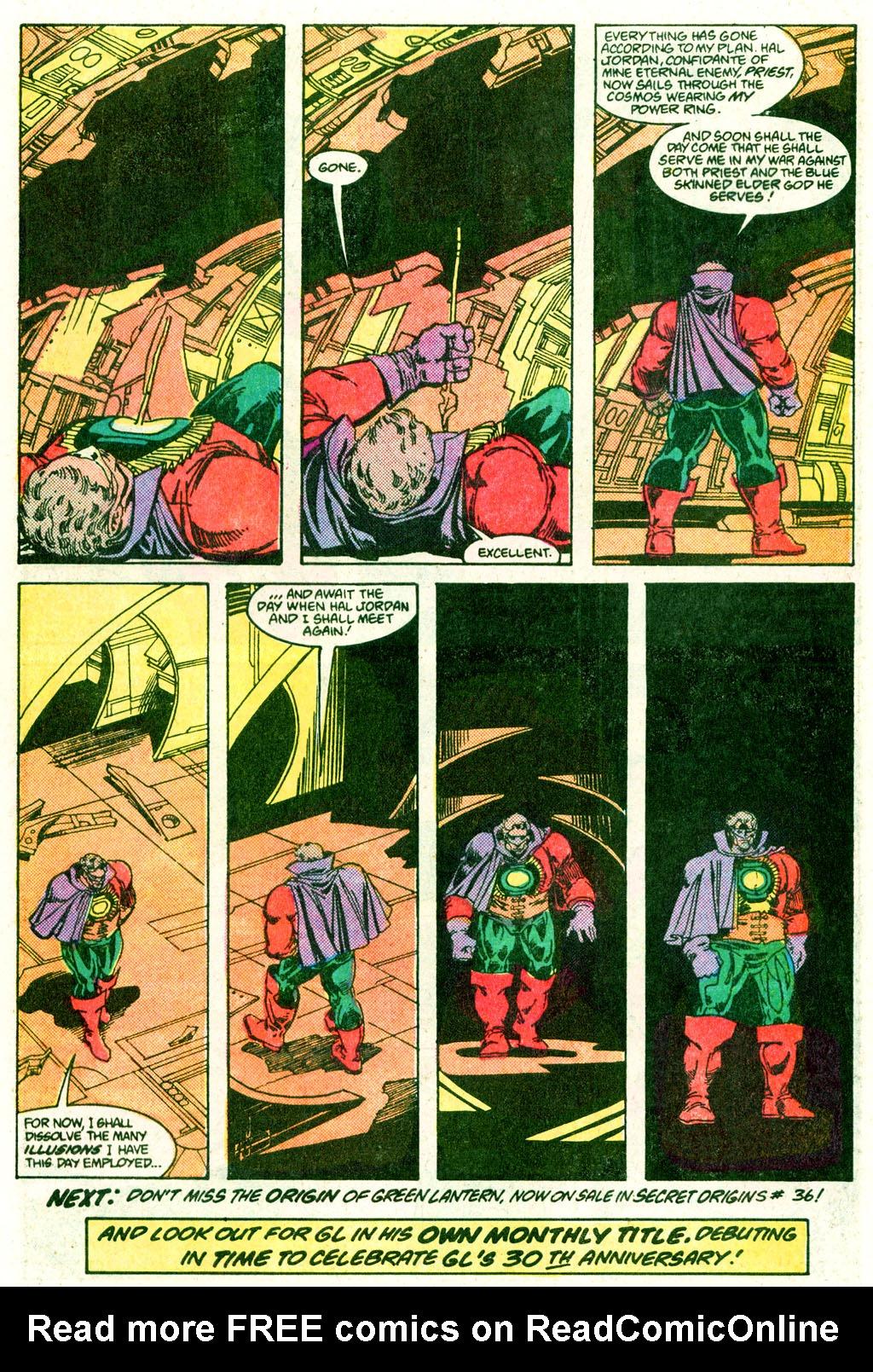 Action Comics (1938) 635 Page 39
