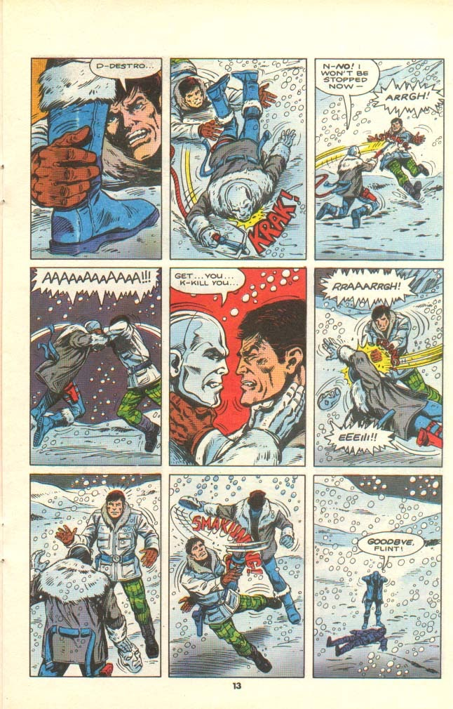 G.I. Joe European Missions issue 8 - Page 12
