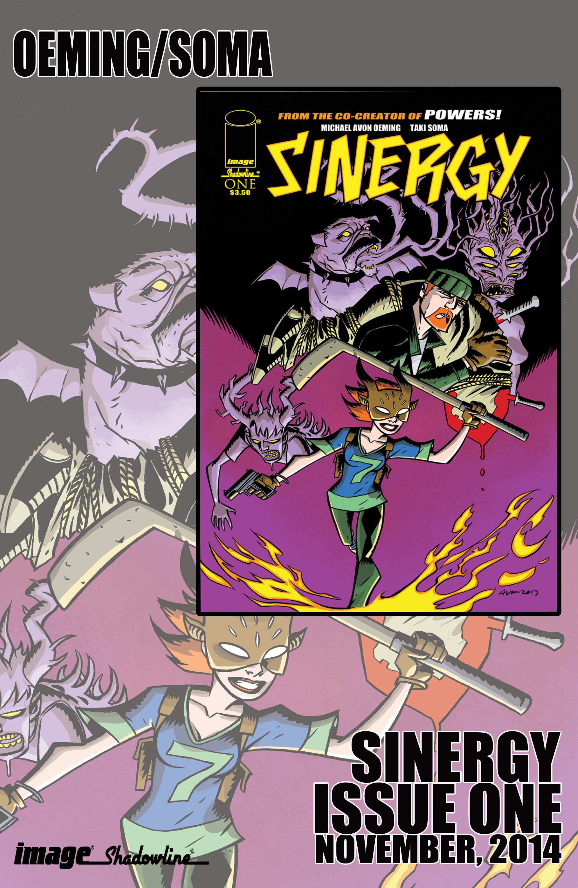 Read online Sheltered comic -  Issue #12 - 29