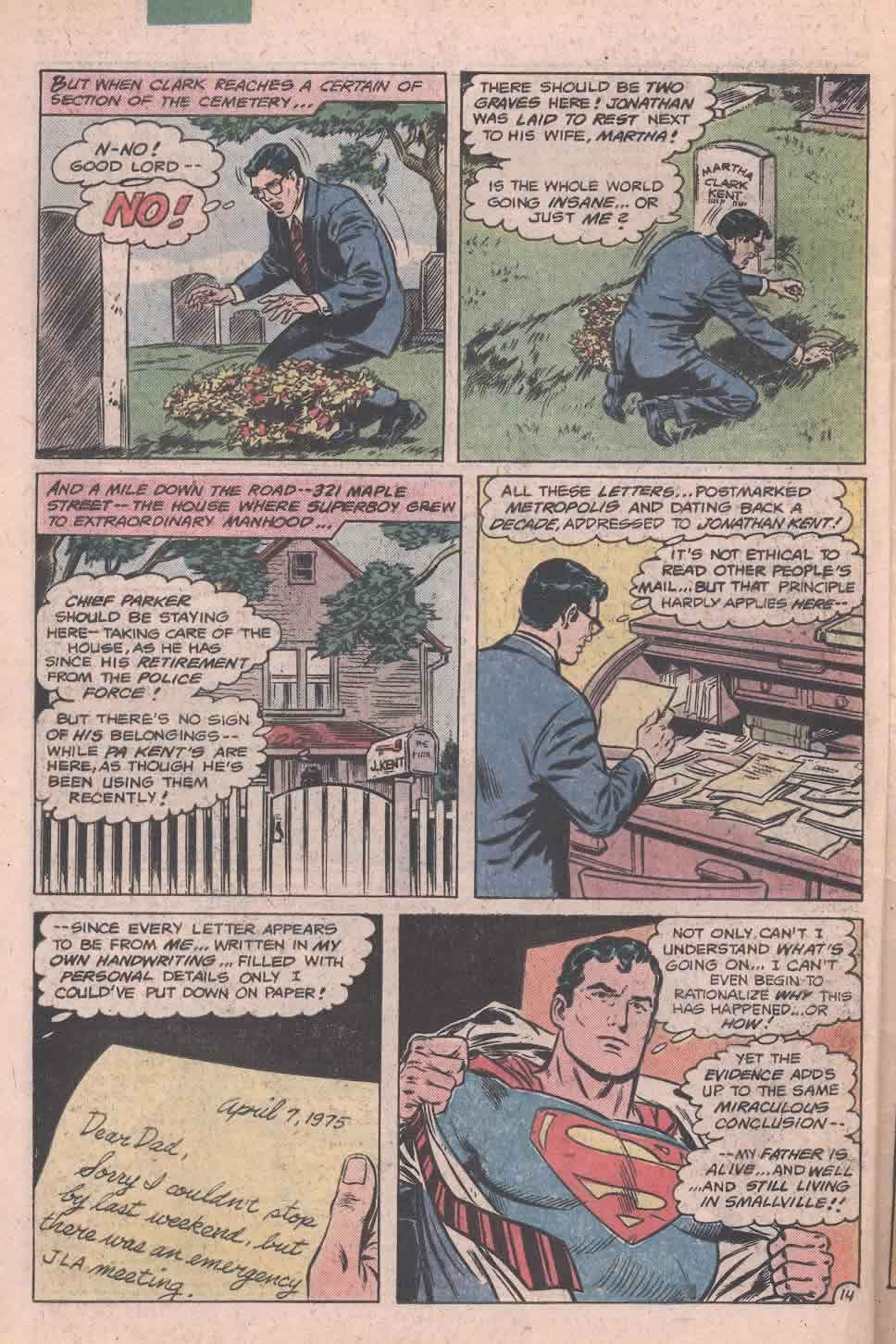 Read online Action Comics (1938) comic -  Issue #507 - 16
