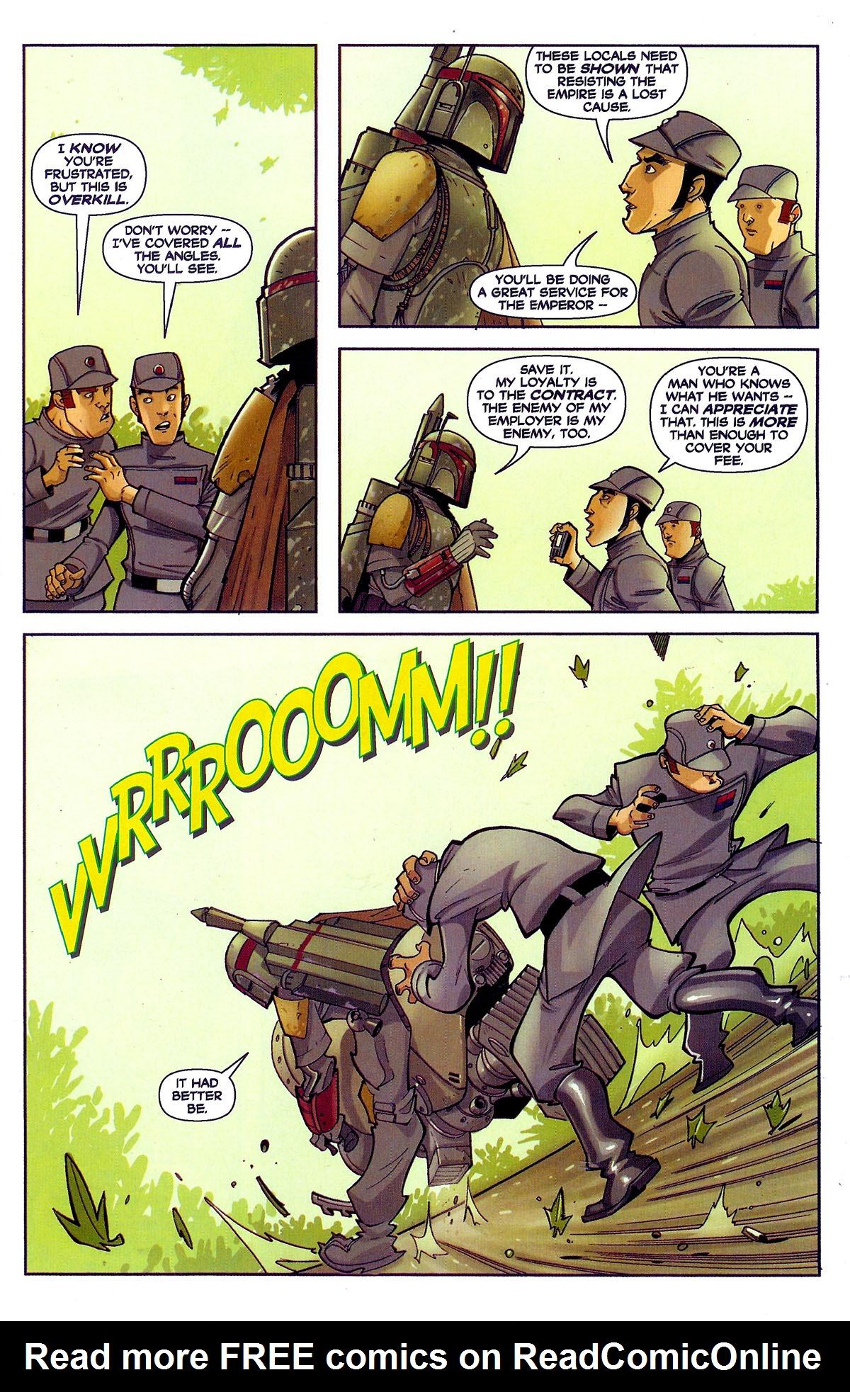 Read online Star Wars Omnibus comic -  Issue # Vol. 12 - 261