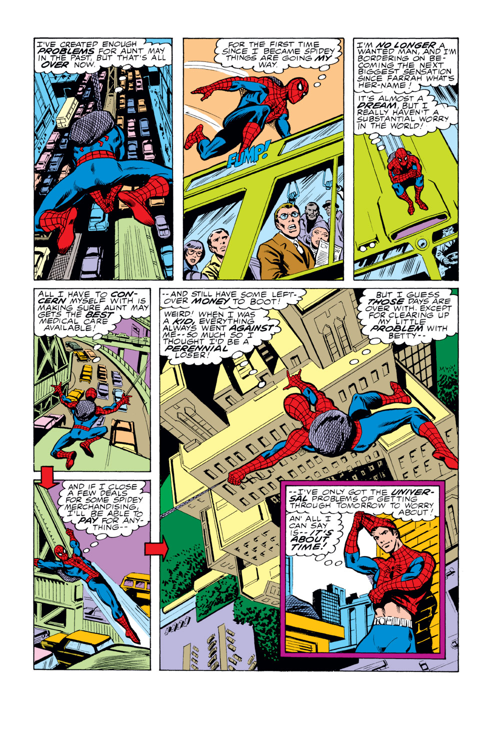 The Amazing Spider-Man (1963) 189 Page 2
