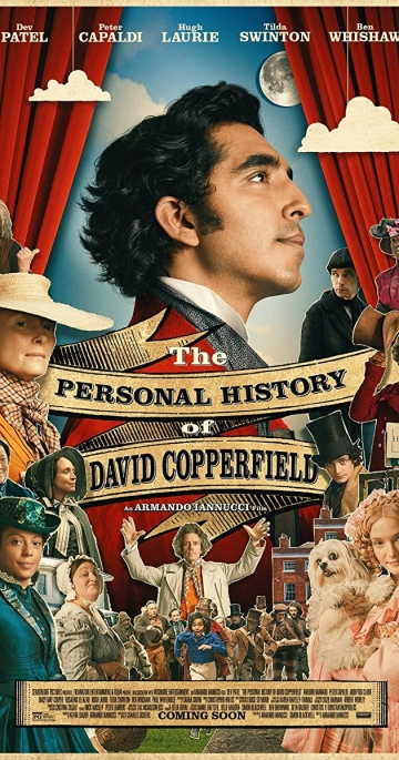 Cuộc Đời Của David Copperfield