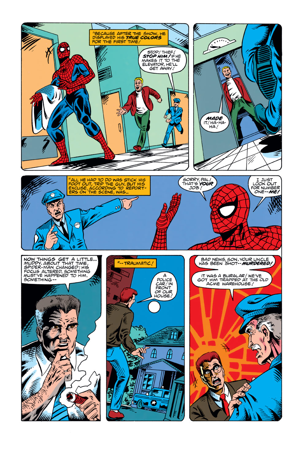 The Amazing Spider-Man (1963) 365 Page 44