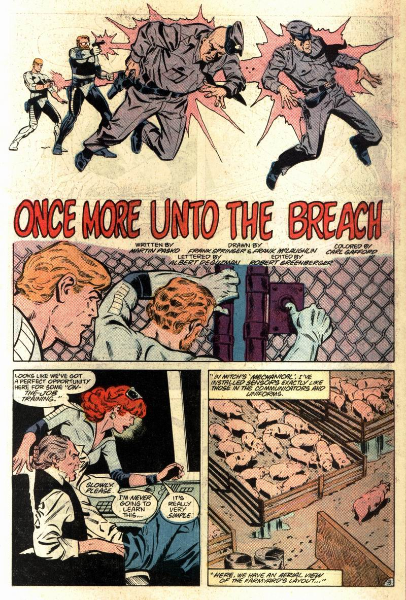 Read online Action Comics (1938) comic -  Issue #619 - 28