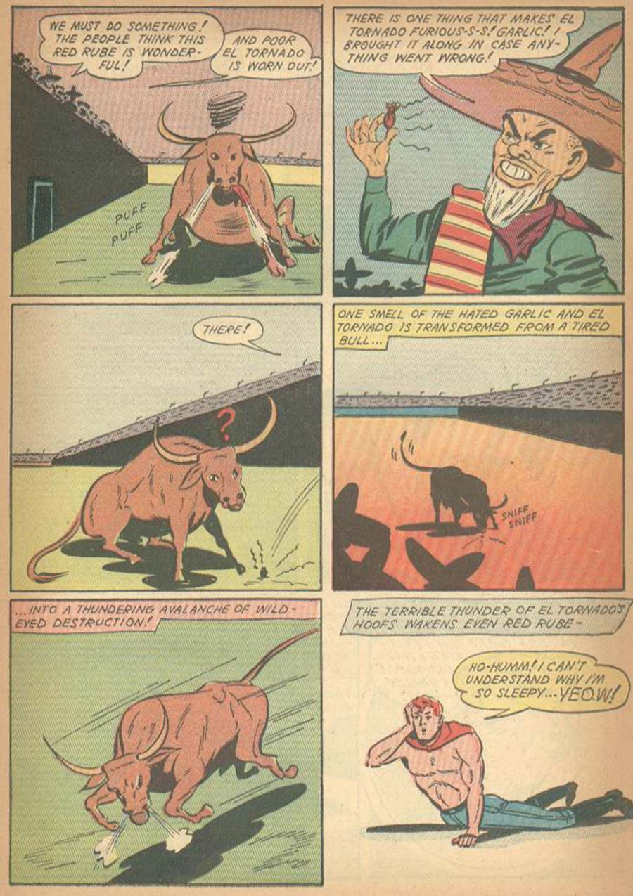 Zip Comics issue 47 - Page 28
