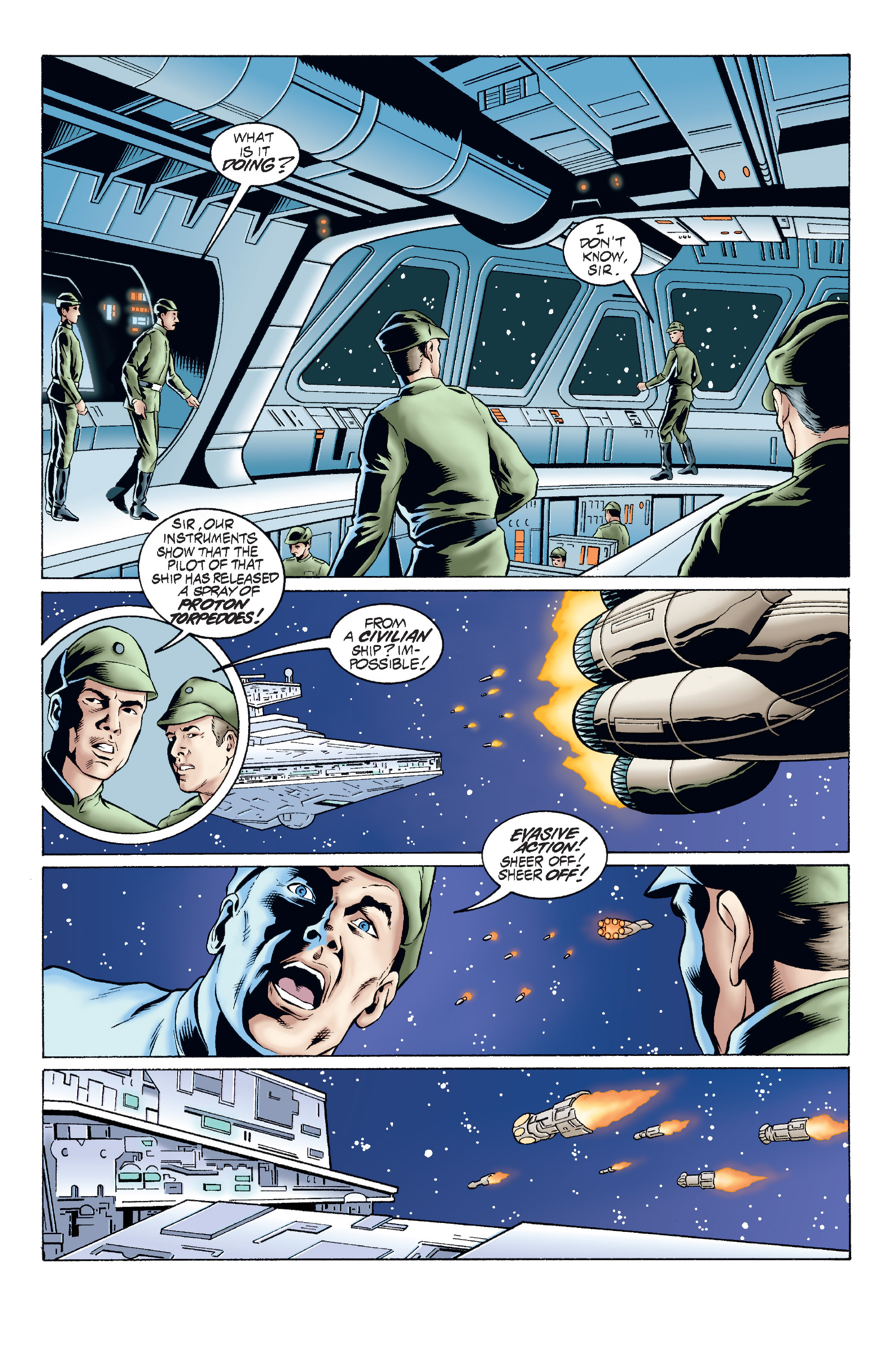 Read online Star Wars Omnibus comic -  Issue # Vol. 11 - 297
