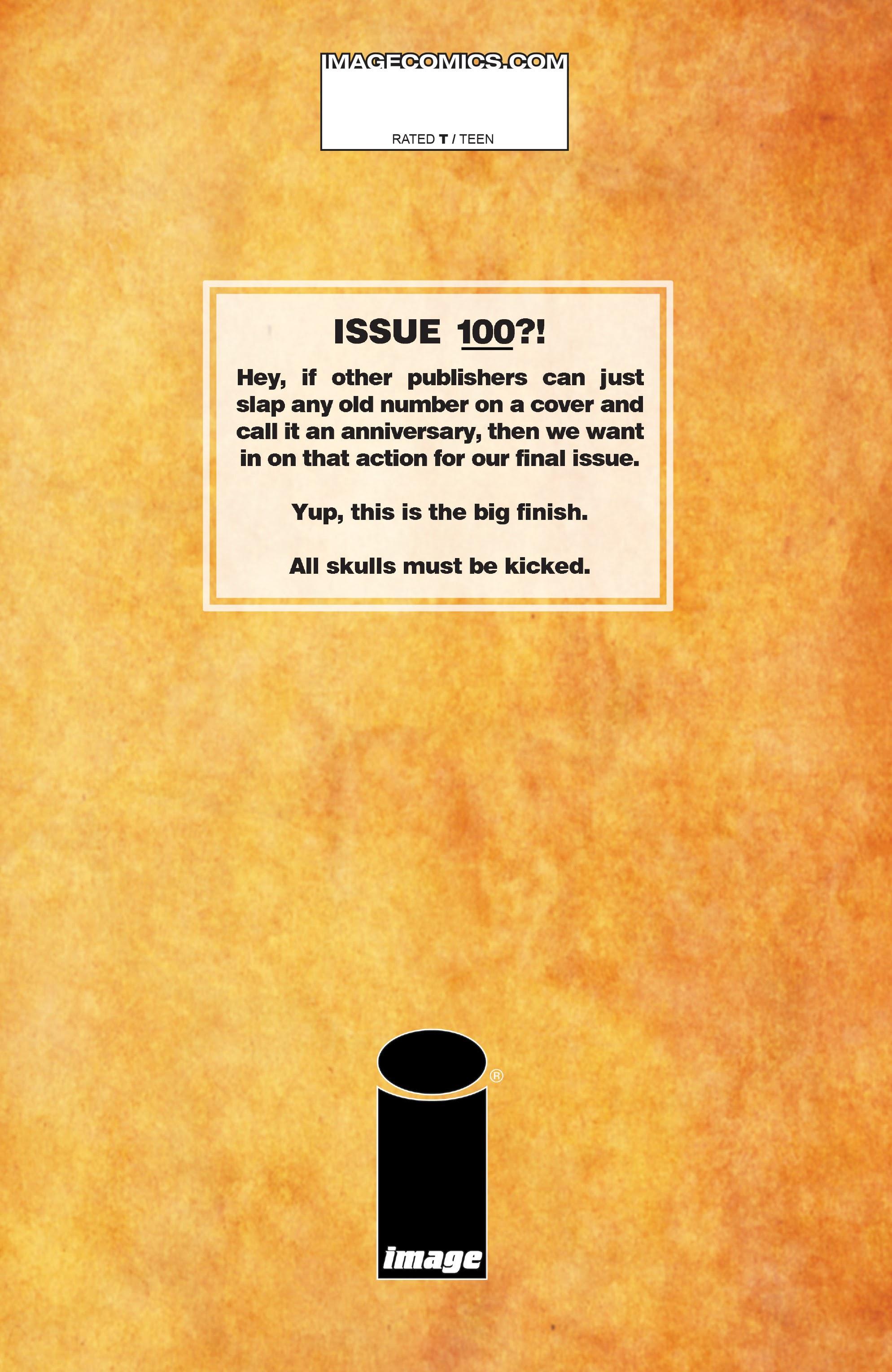 Read online Skullkickers comic -  Issue #100 - 36