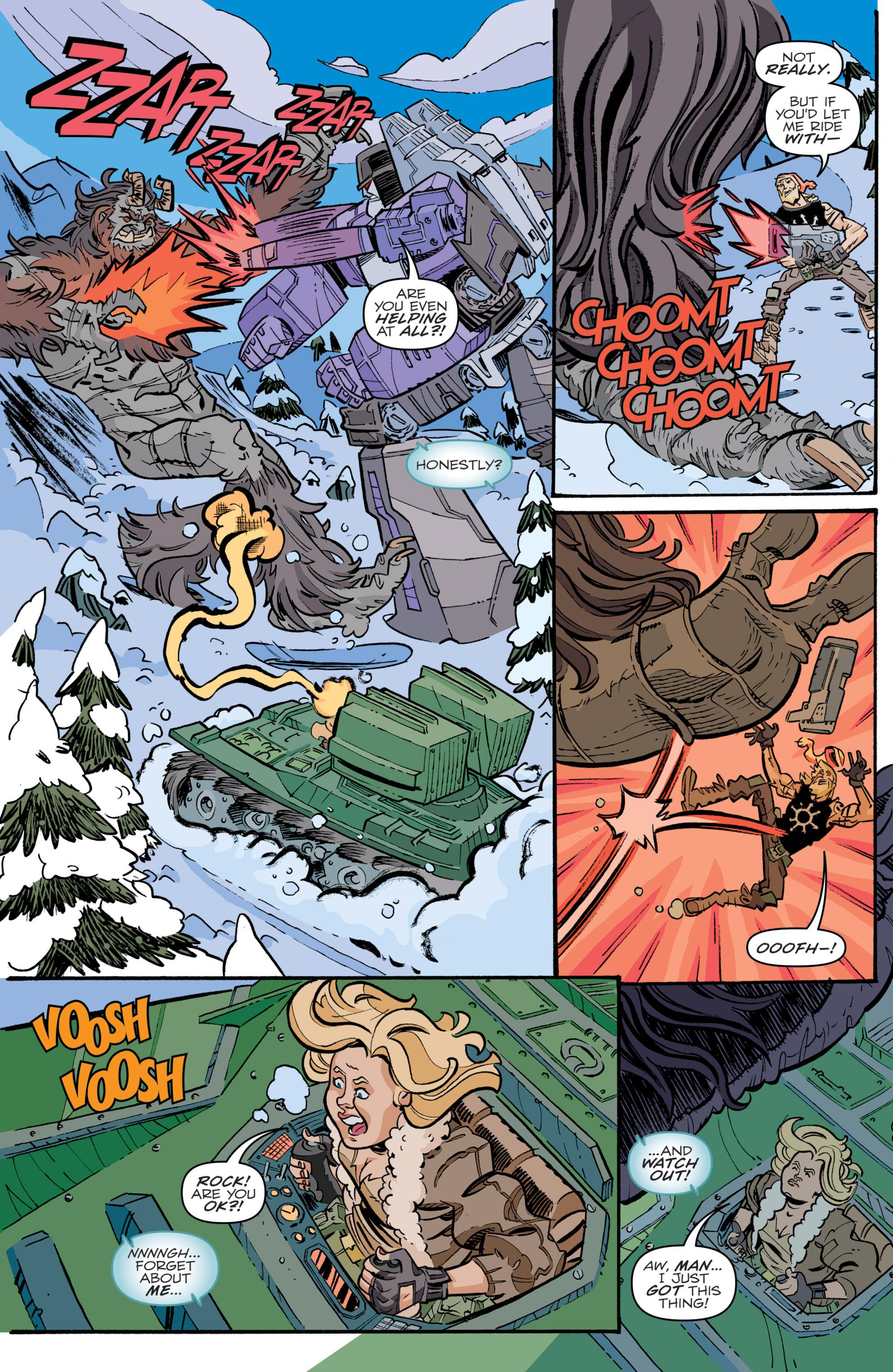 Read online G.I. Joe (2016) comic -  Issue #5 - 16