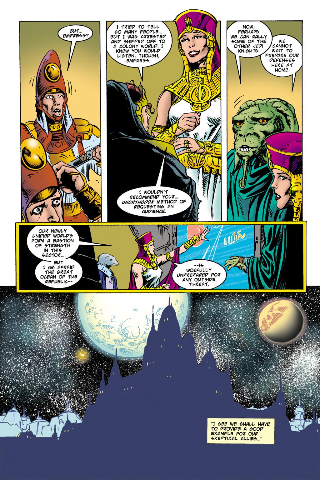 Read online Star Wars Omnibus comic -  Issue # Vol. 4 - 185