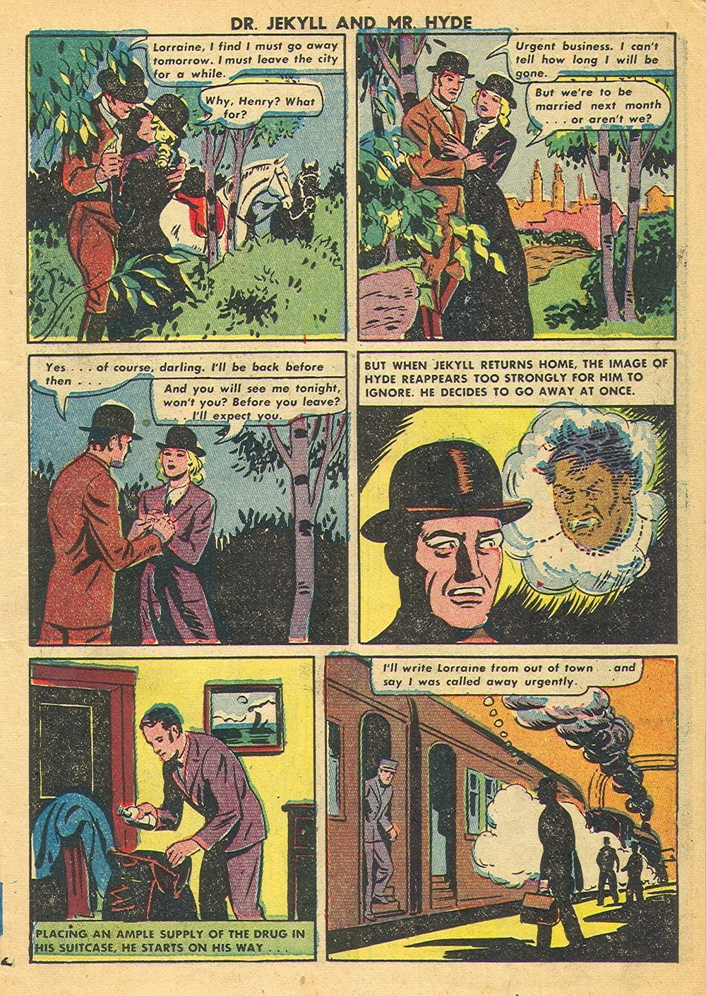 Classics Illustrated issue 13 - Page 25