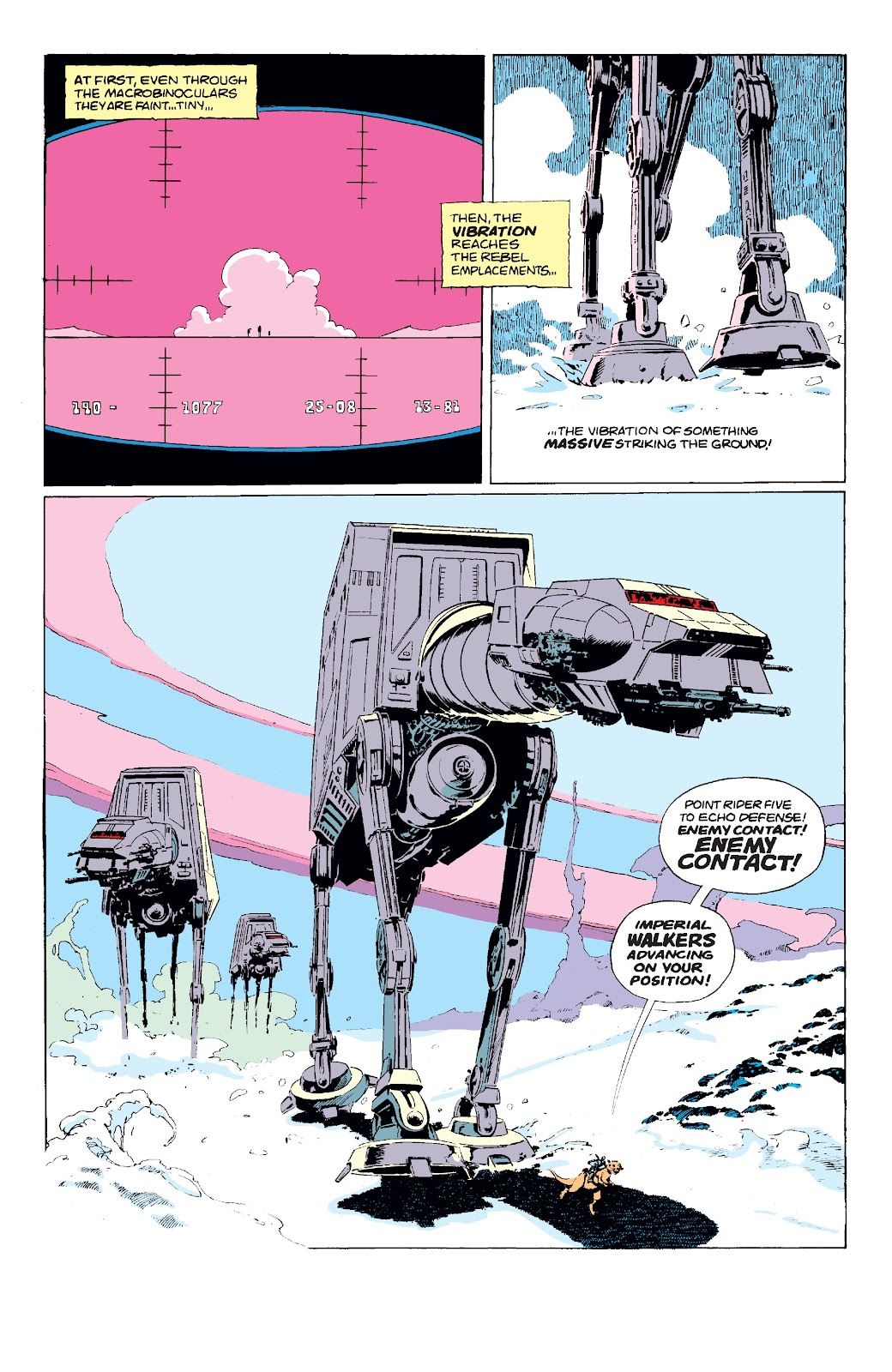 Read online Star Wars Legends: The Original Marvel Years - Epic Collection comic -  Issue # TPB 3 (Part 1) - 34