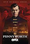 Quản Gia Người Dơi Phần 2 - Pennyworth Season 2