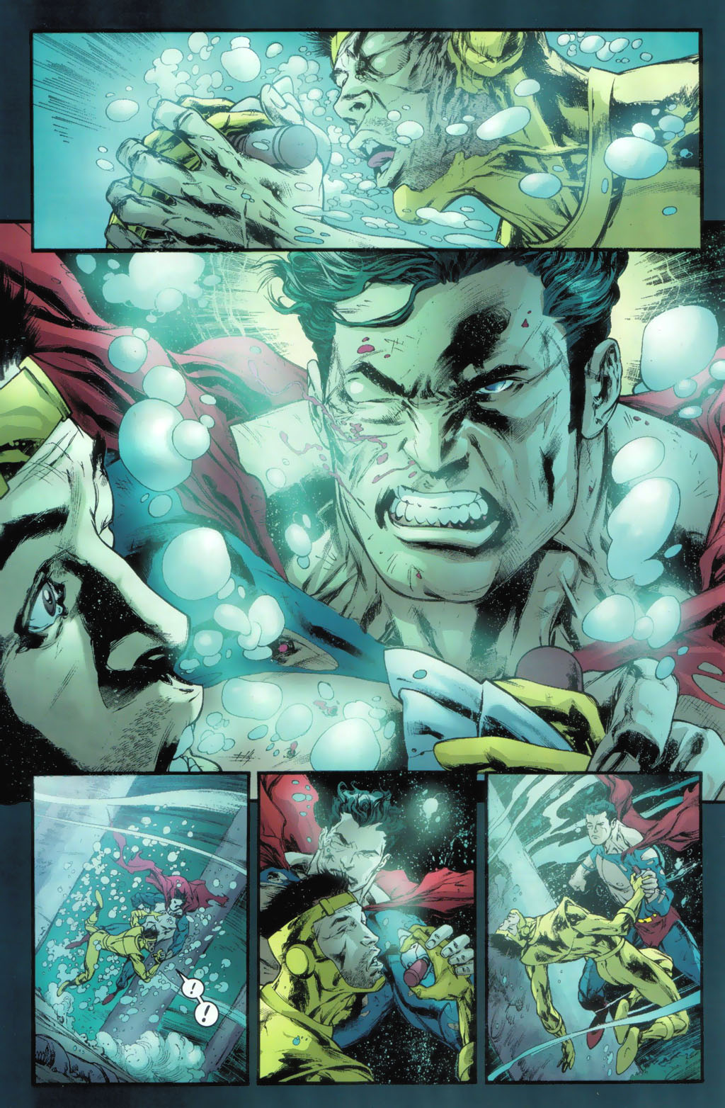 Action Comics (1938) 818 Page 5