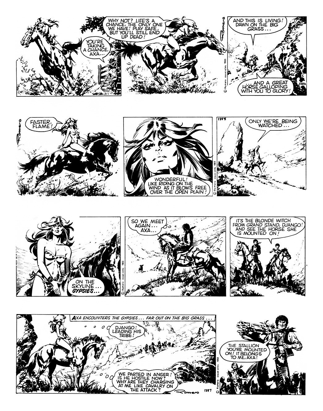 Axa issue 6 - Page 52