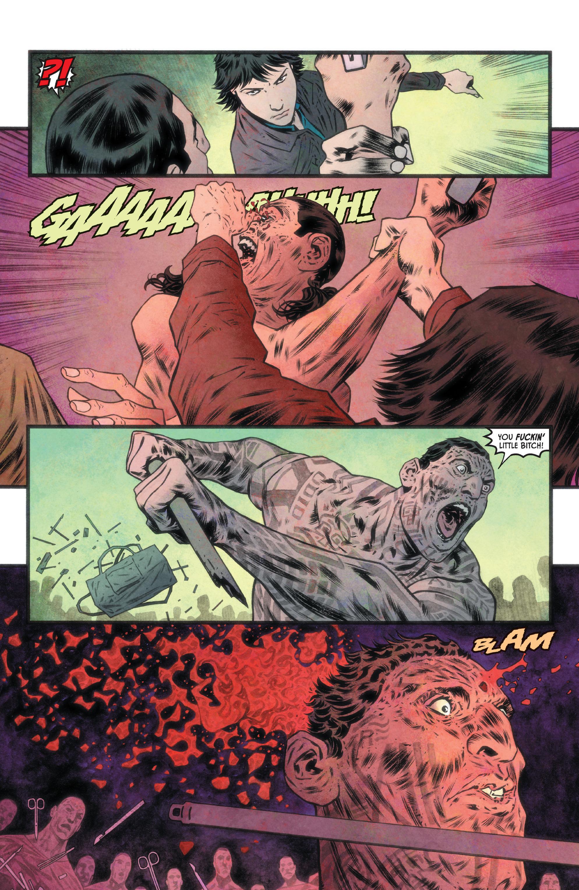 Read online Dead Inside comic -  Issue #5 - 18