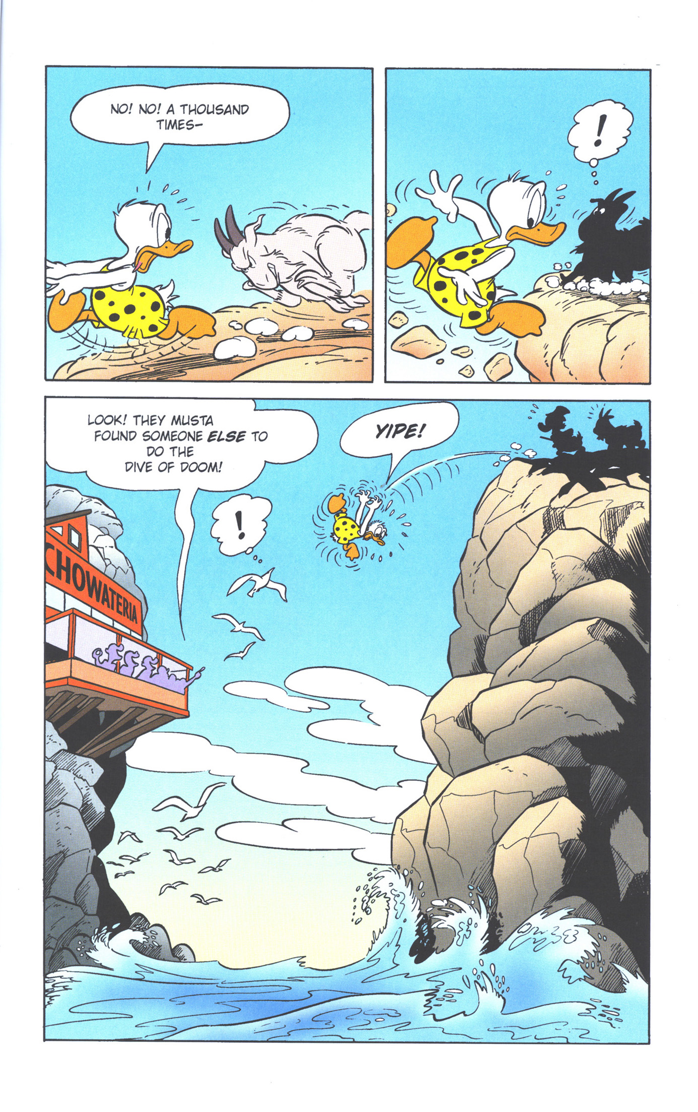 Read online Uncle Scrooge (1953) comic -  Issue #378 - 9