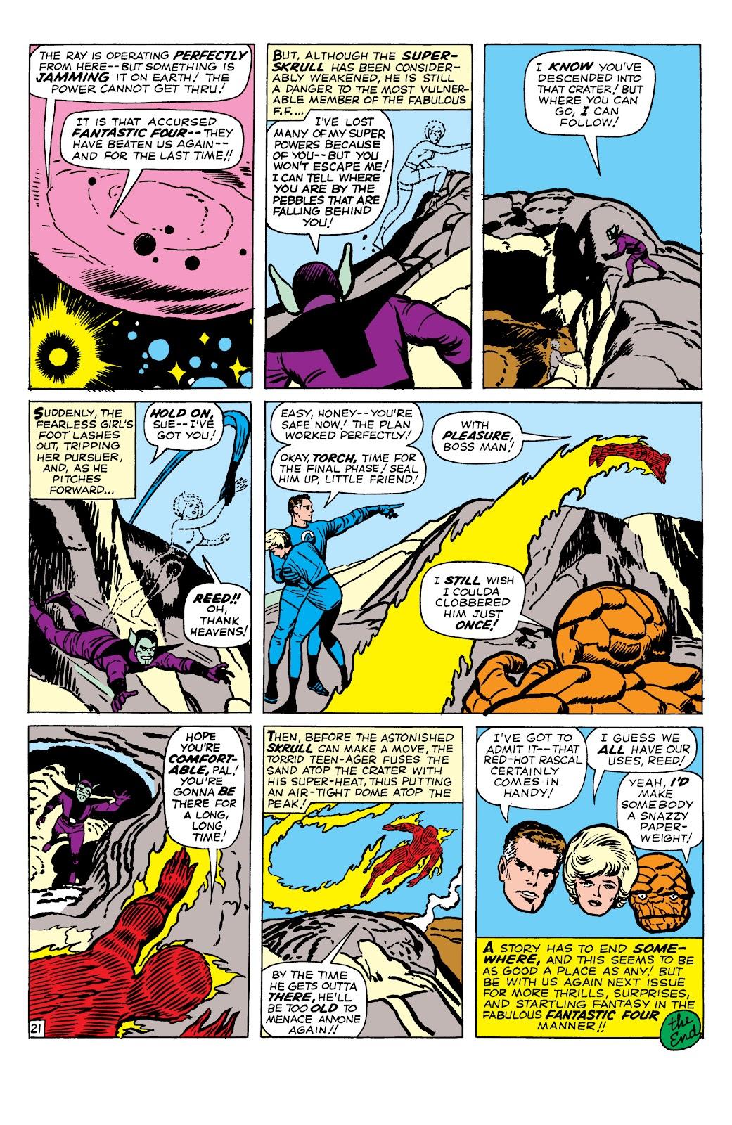 Read online Secret Invasion: Rise of the Skrulls comic -  Issue # TPB (Part 1) - 50