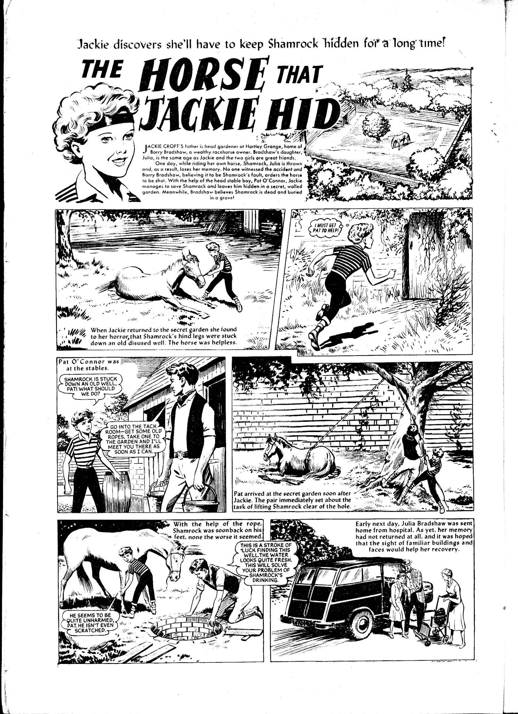 Read online Judy comic -  Issue #46 - 14