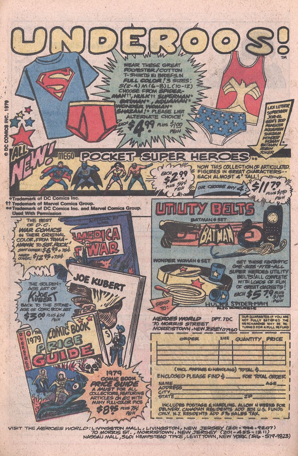 Read online Action Comics (1938) comic -  Issue #501 - 24