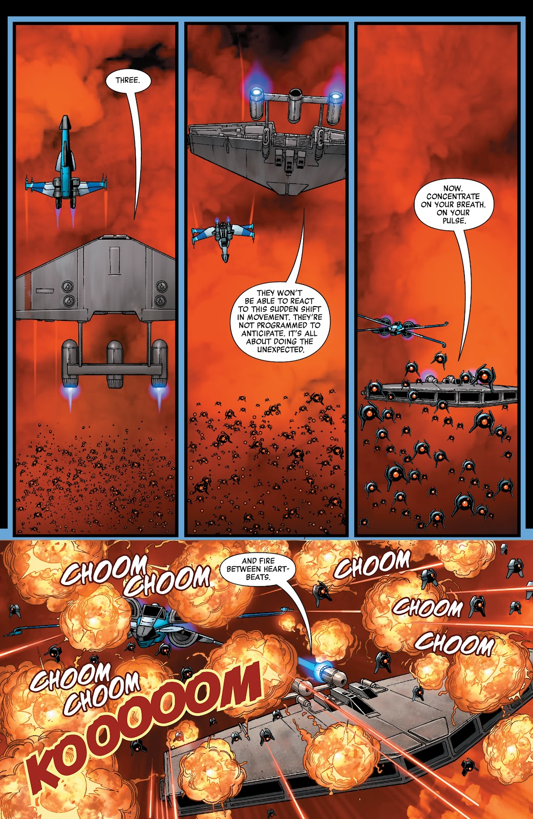 Read online Star Wars: Age of Republic: Heroes comic -  Issue # TPB - 42