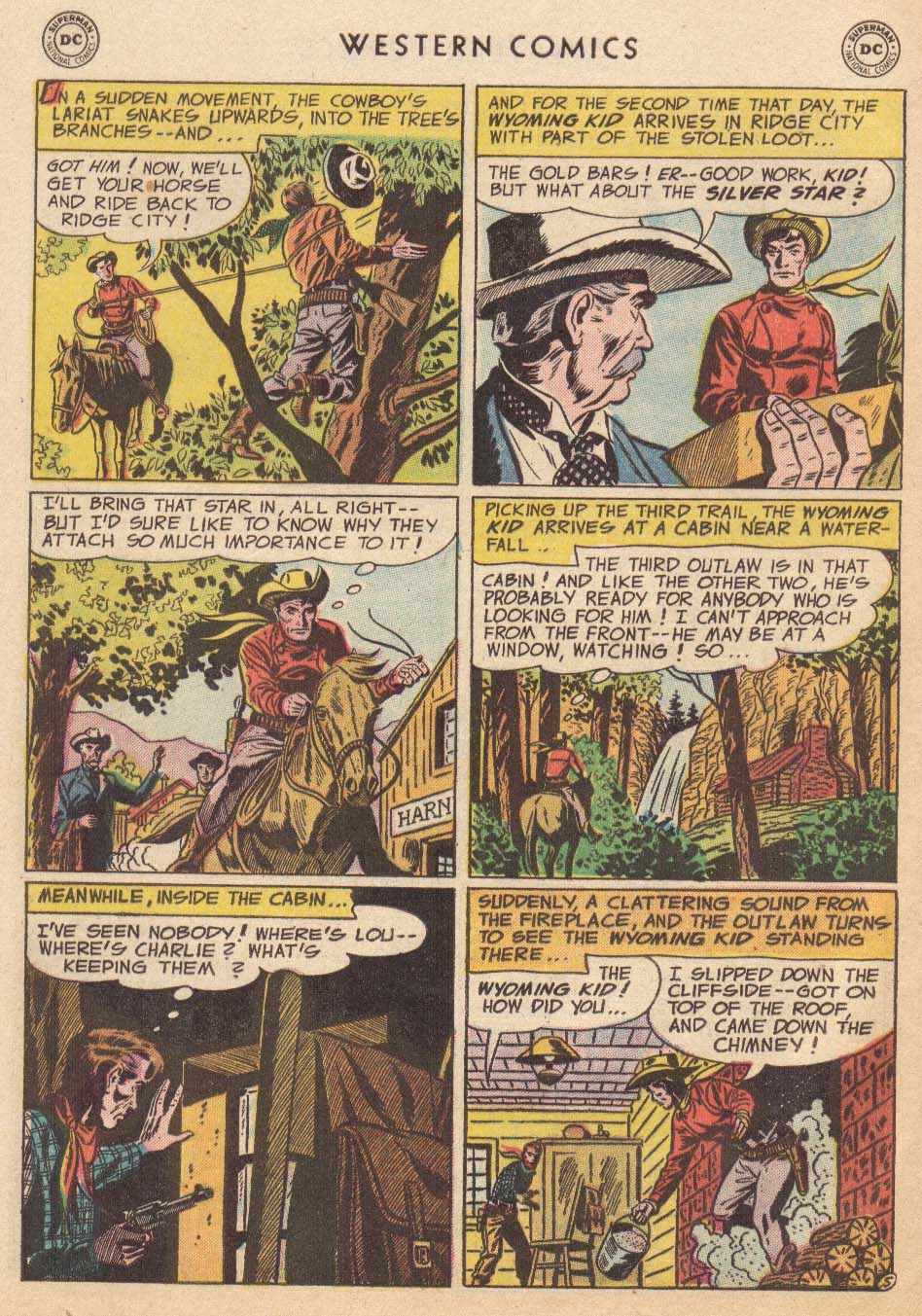 Western Comics issue 51 - Page 30