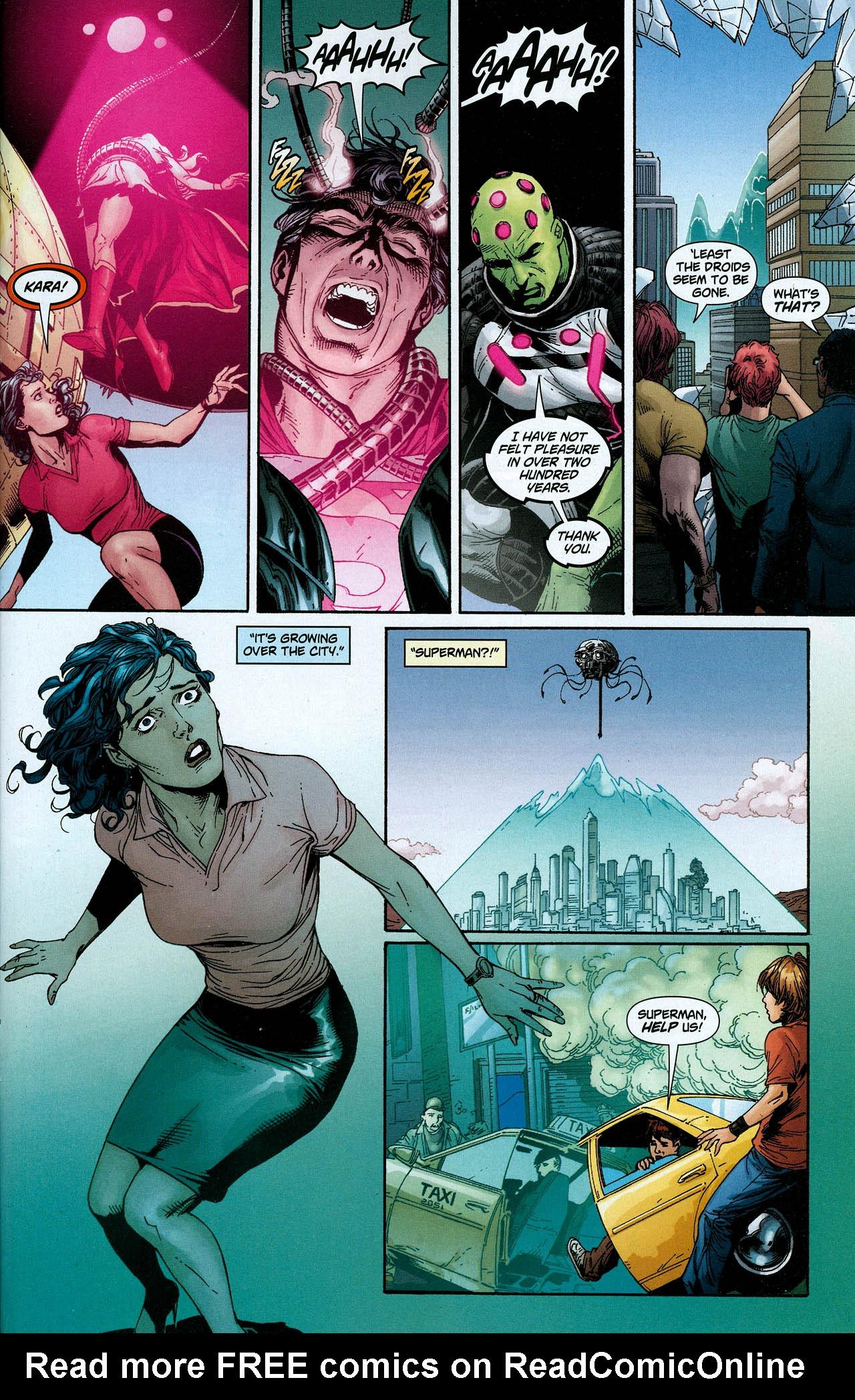 Action Comics (1938) 869 Page 27