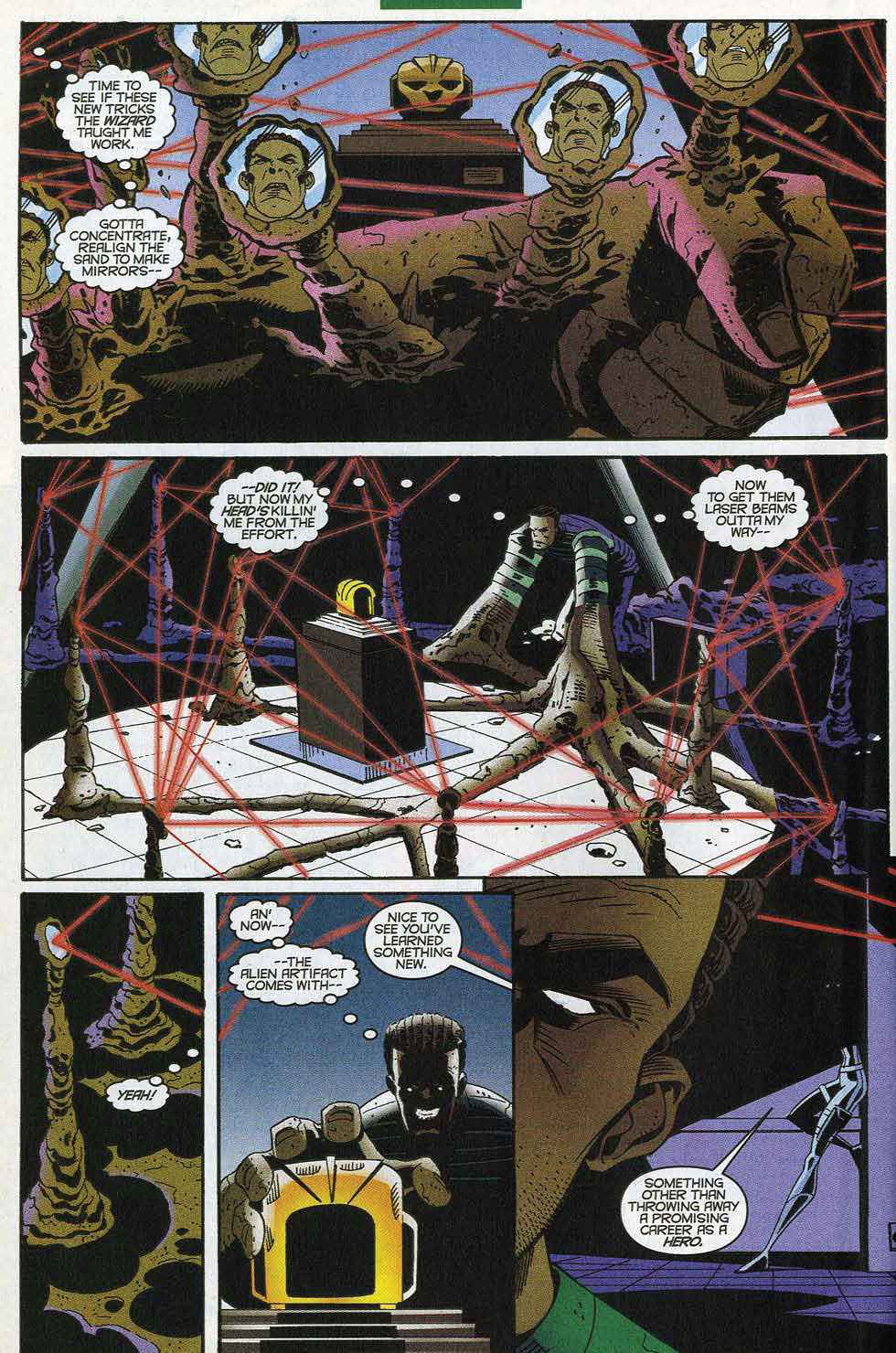 The Amazing Spider-Man (1999) _Annual_2 Page 42