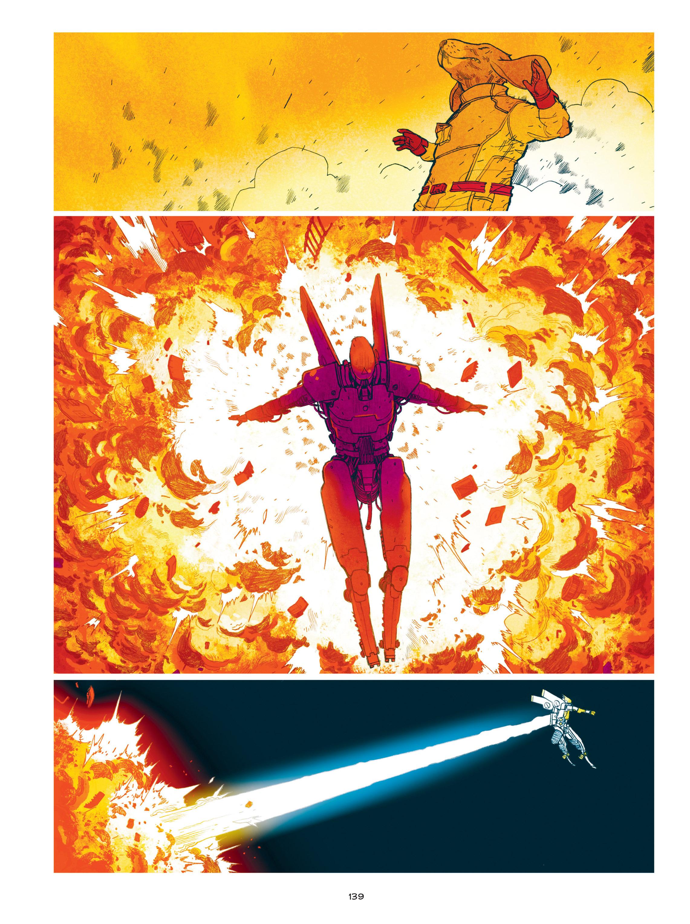 Read online Shangri-La comic -  Issue # Full - 140