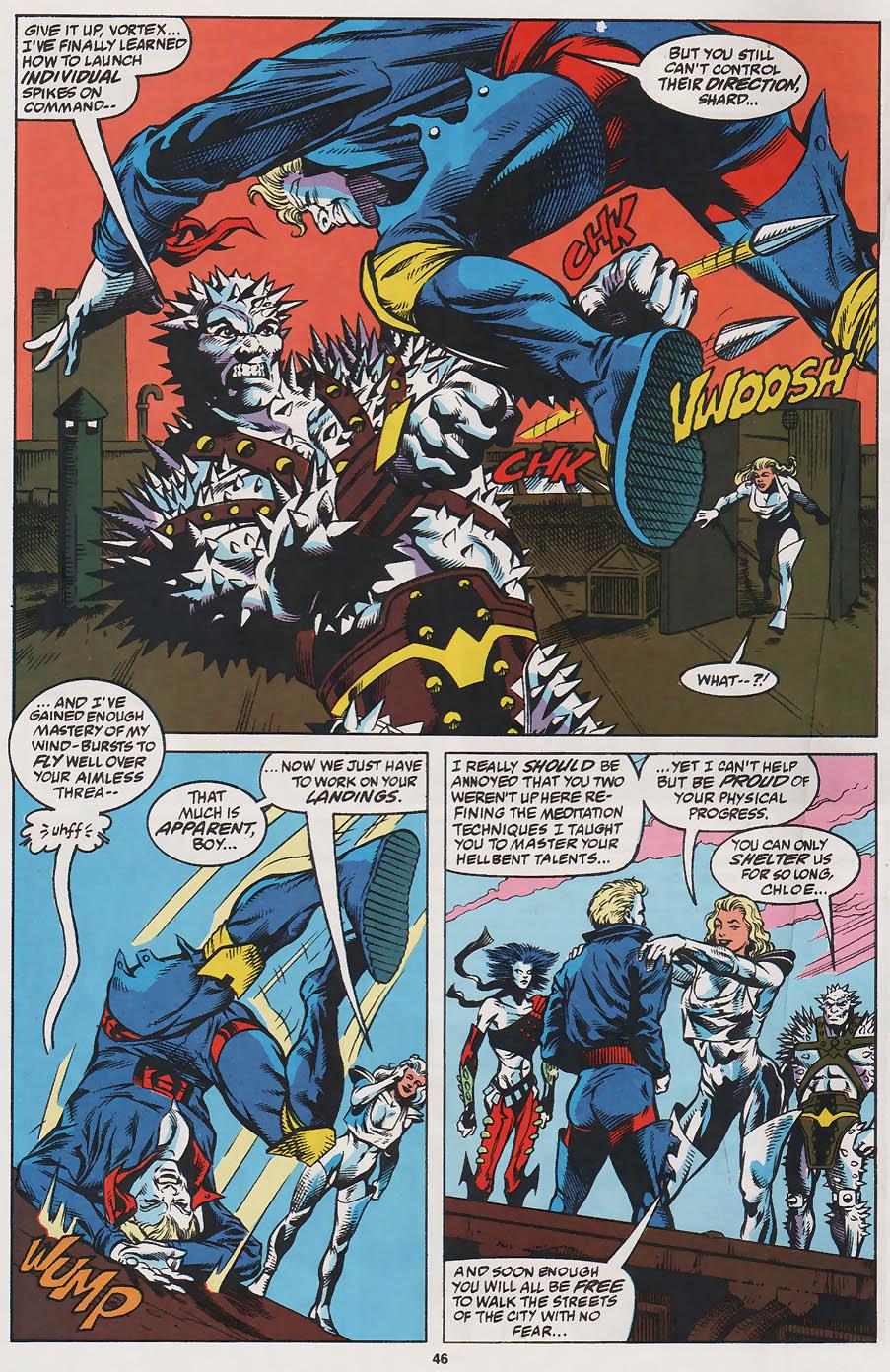 Web of Spider-Man (1985) _Annual 9 #9 - English 38