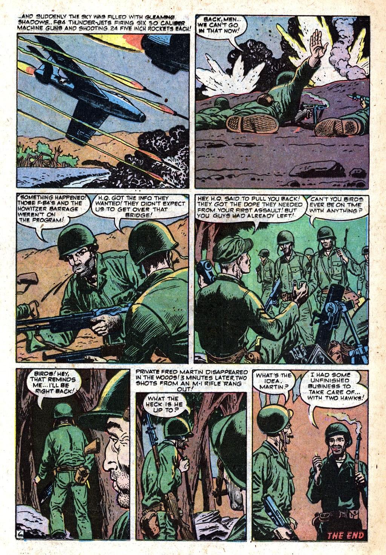 War Adventures issue 2 - Page 26
