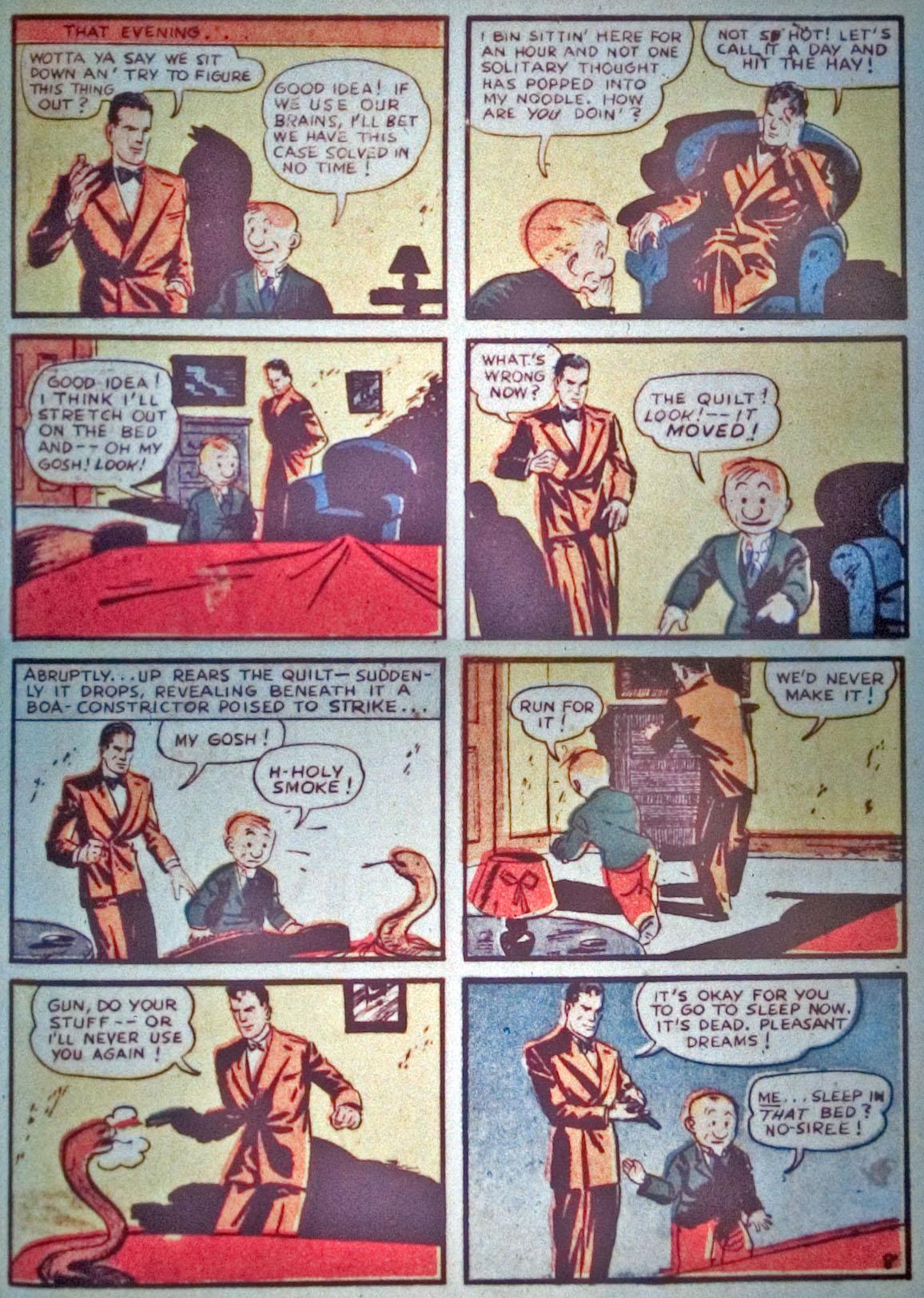 Read online Detective Comics (1937) comic -  Issue #31 - 61