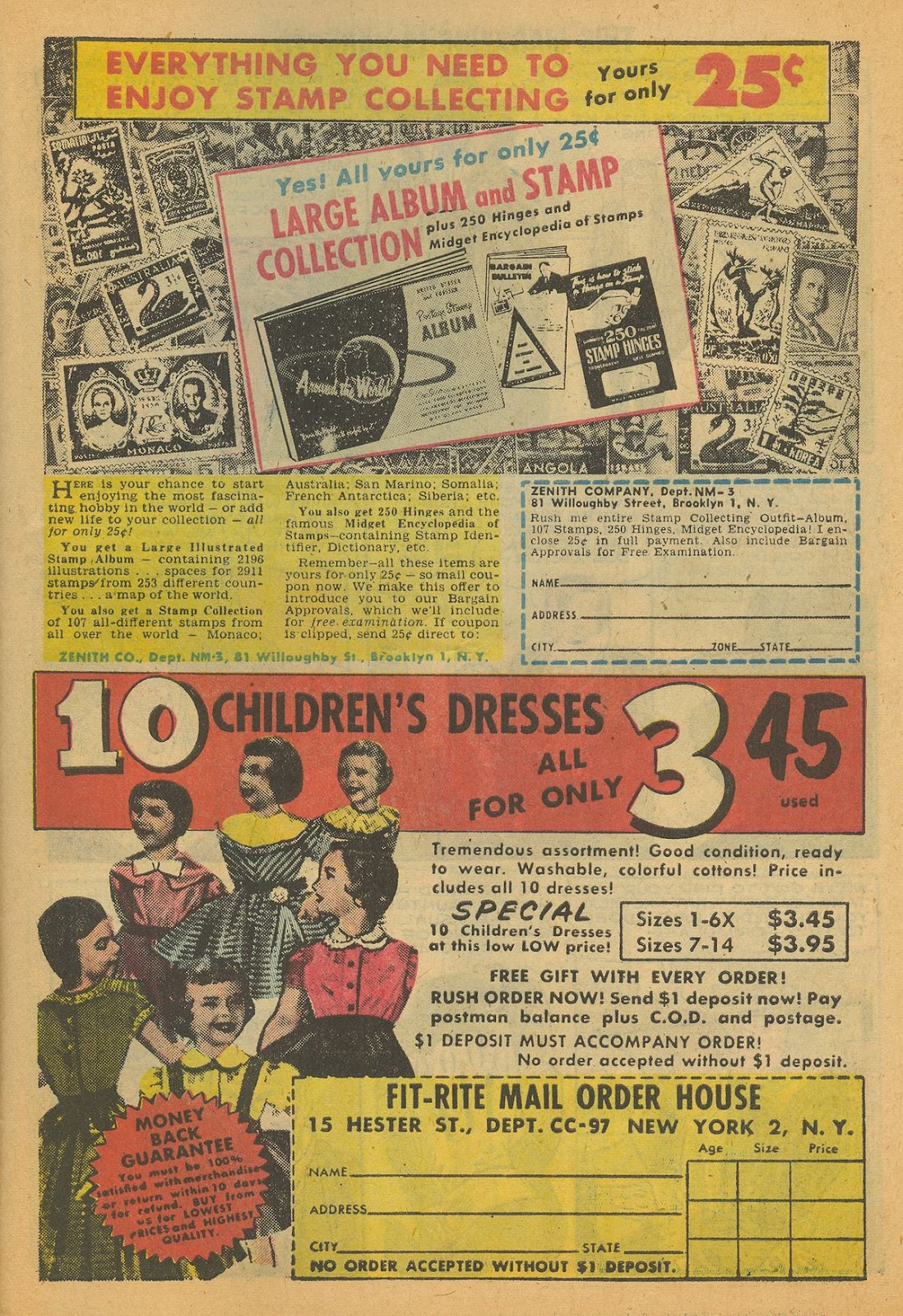 Read online This Magazine Is Haunted comic -  Issue #14 - 31